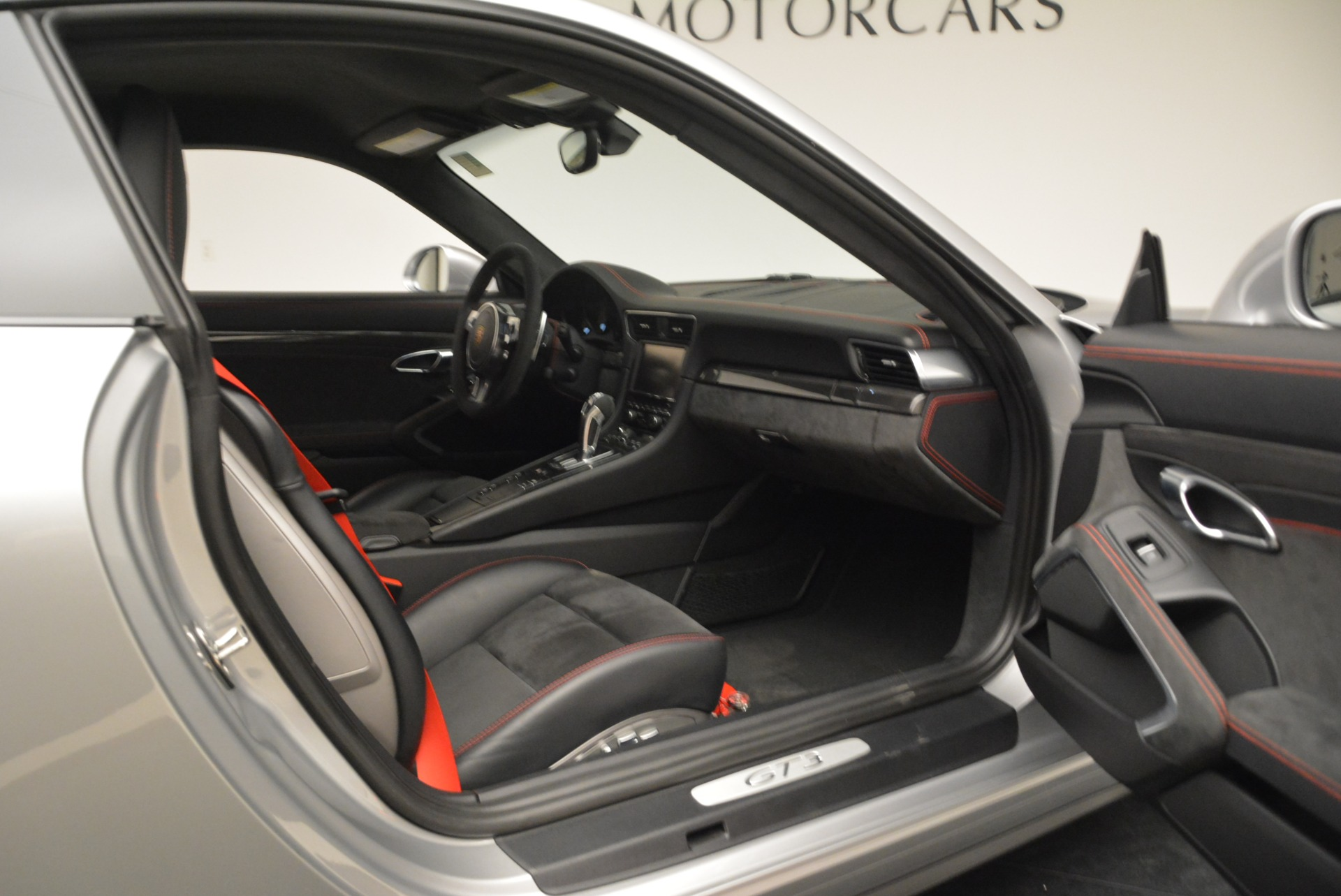 Used 2015 Porsche 911 GT3 | Greenwich, CT