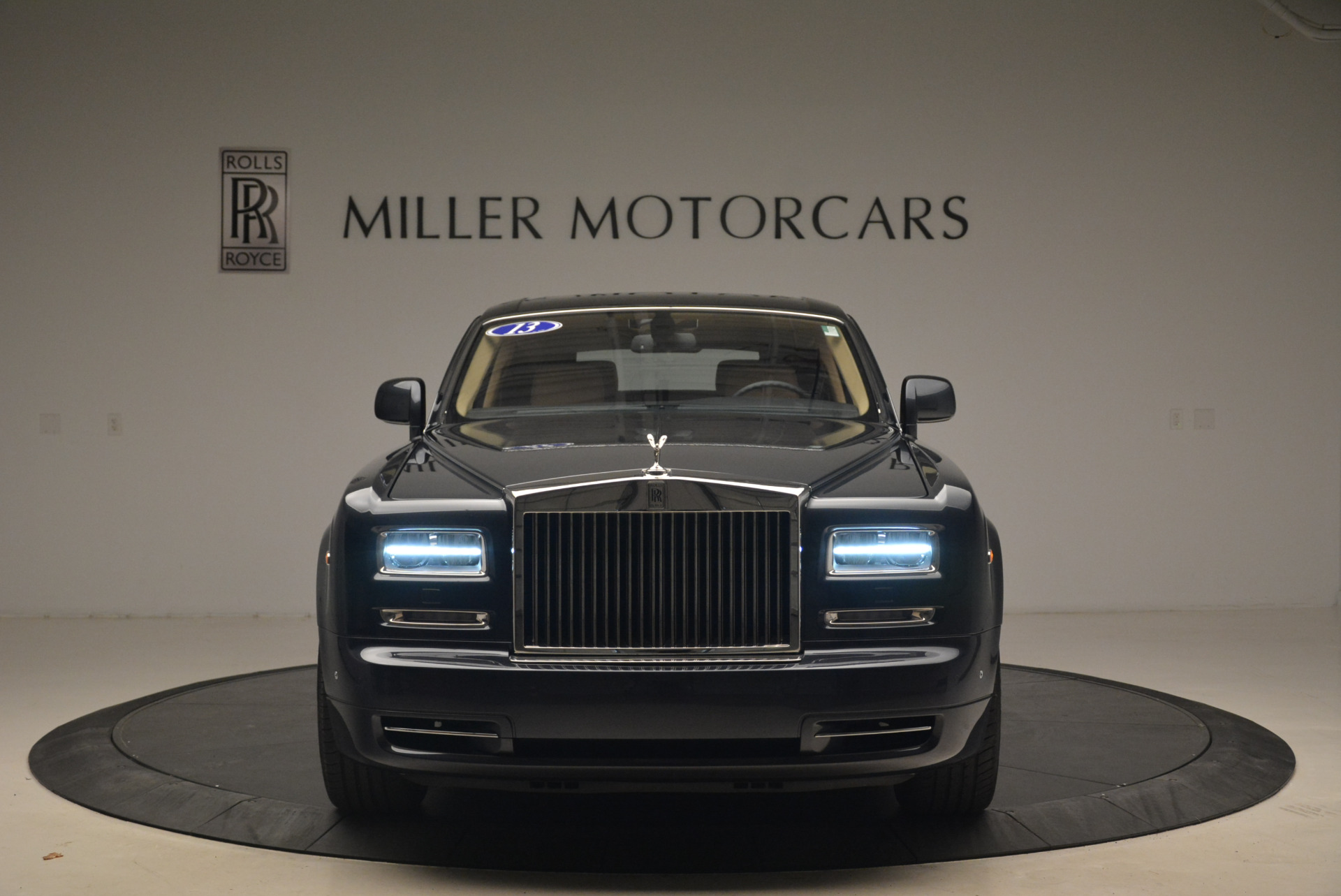 Used 2013 Rolls-Royce Phantom  | Greenwich, CT