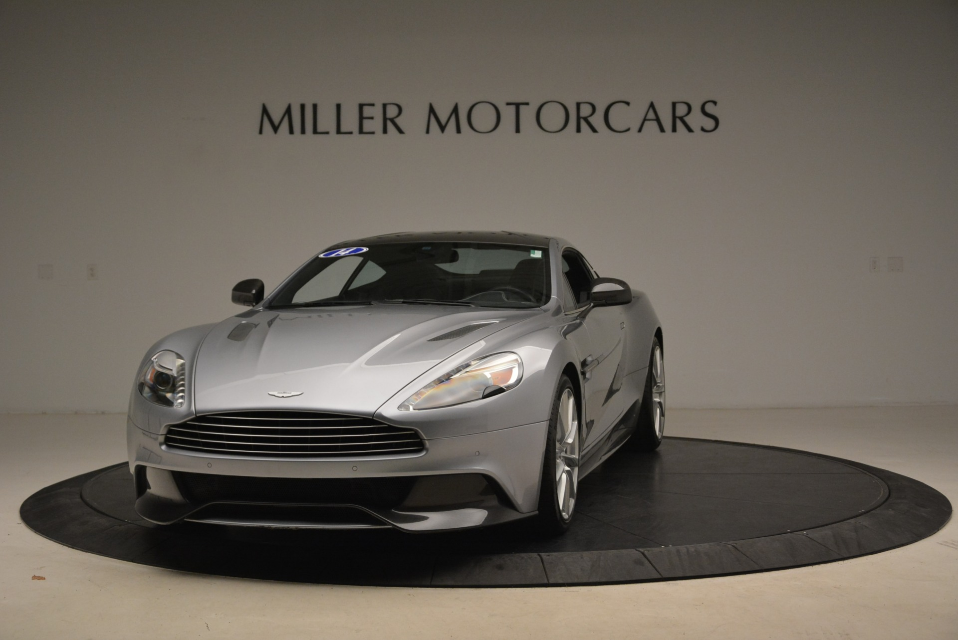 Used 2014 Aston Martin Vanquish  | Greenwich, CT