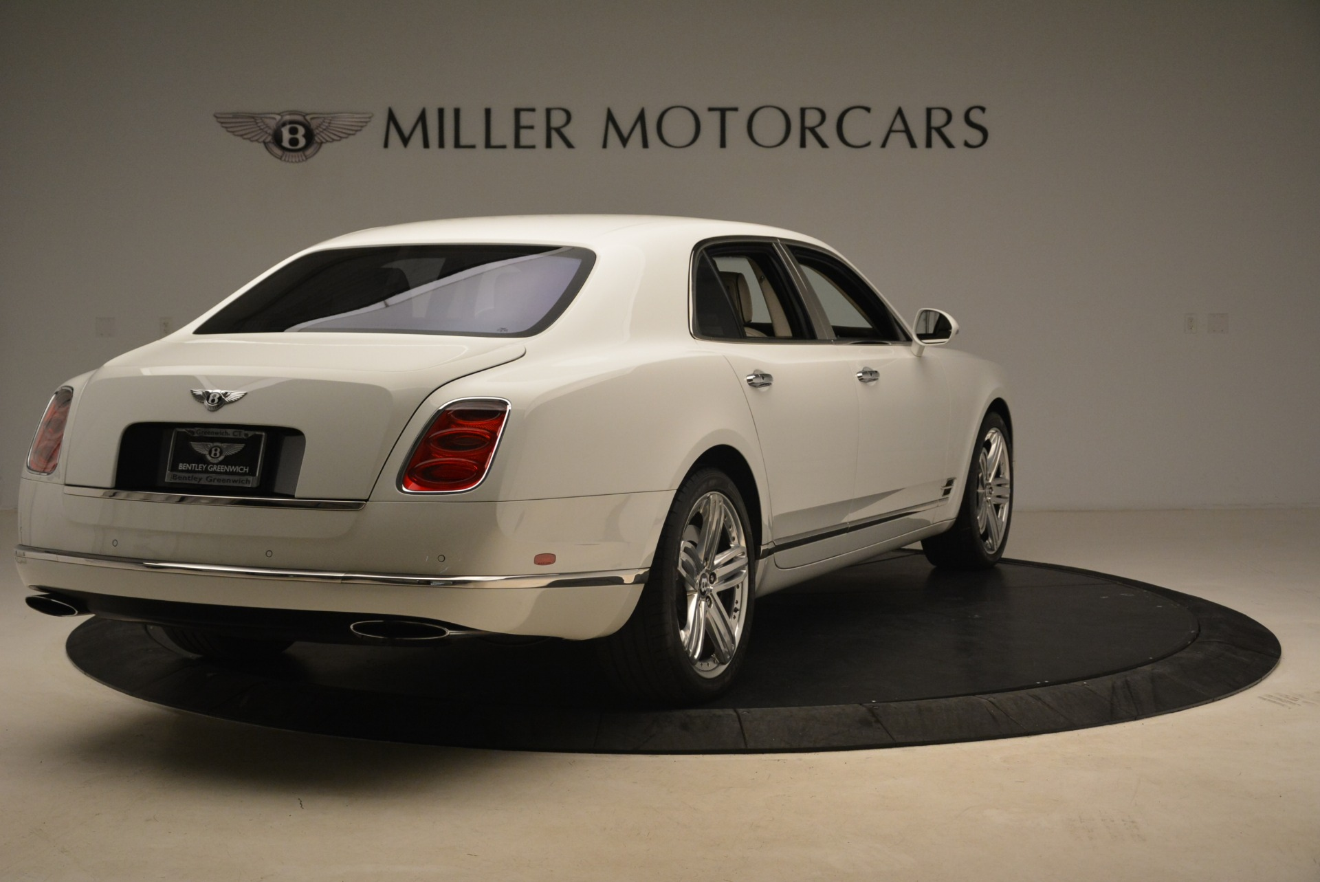 Used 2013 Bentley Mulsanne  | Greenwich, CT