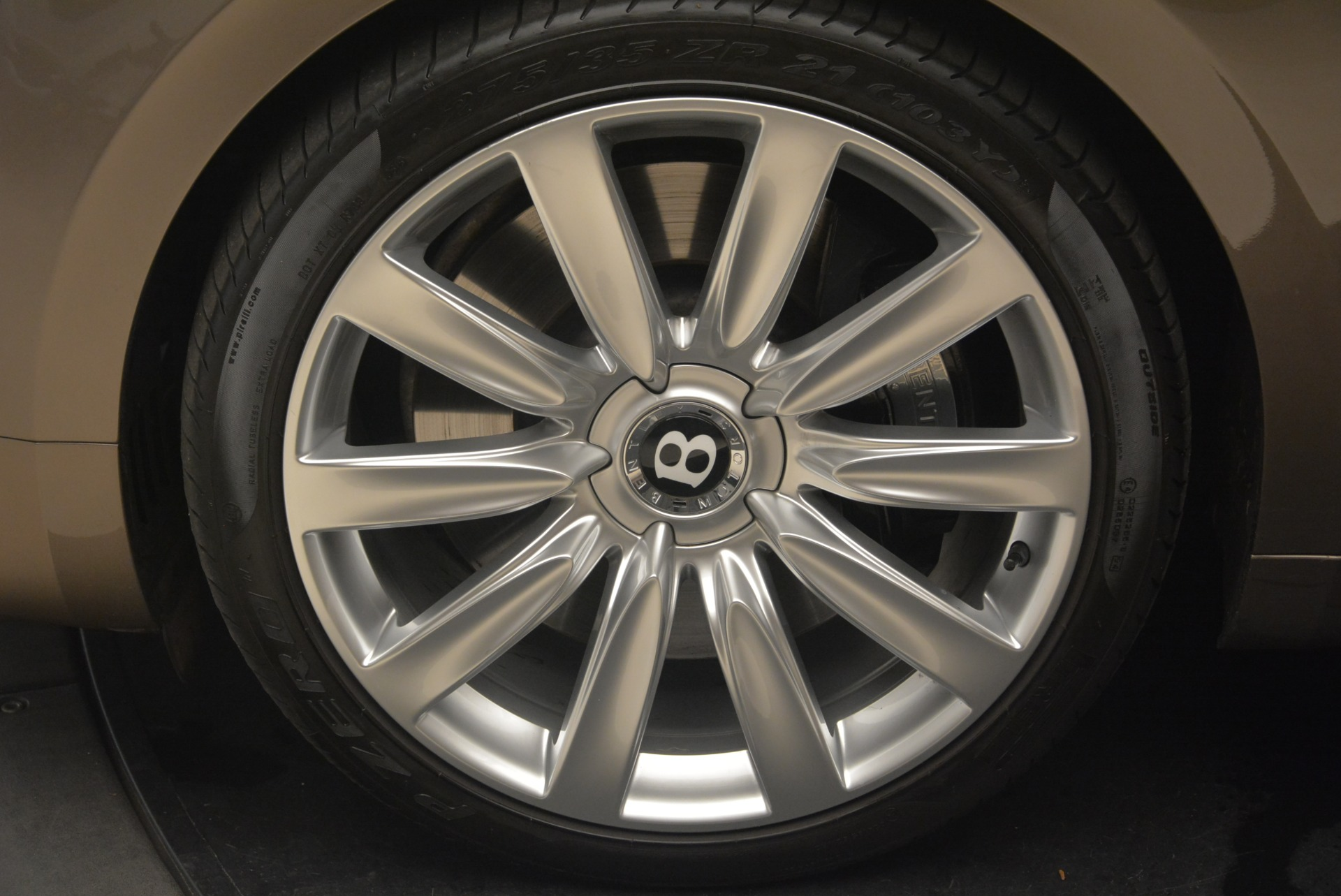 Used 2015 Bentley Flying Spur W12   Greenwich, CT