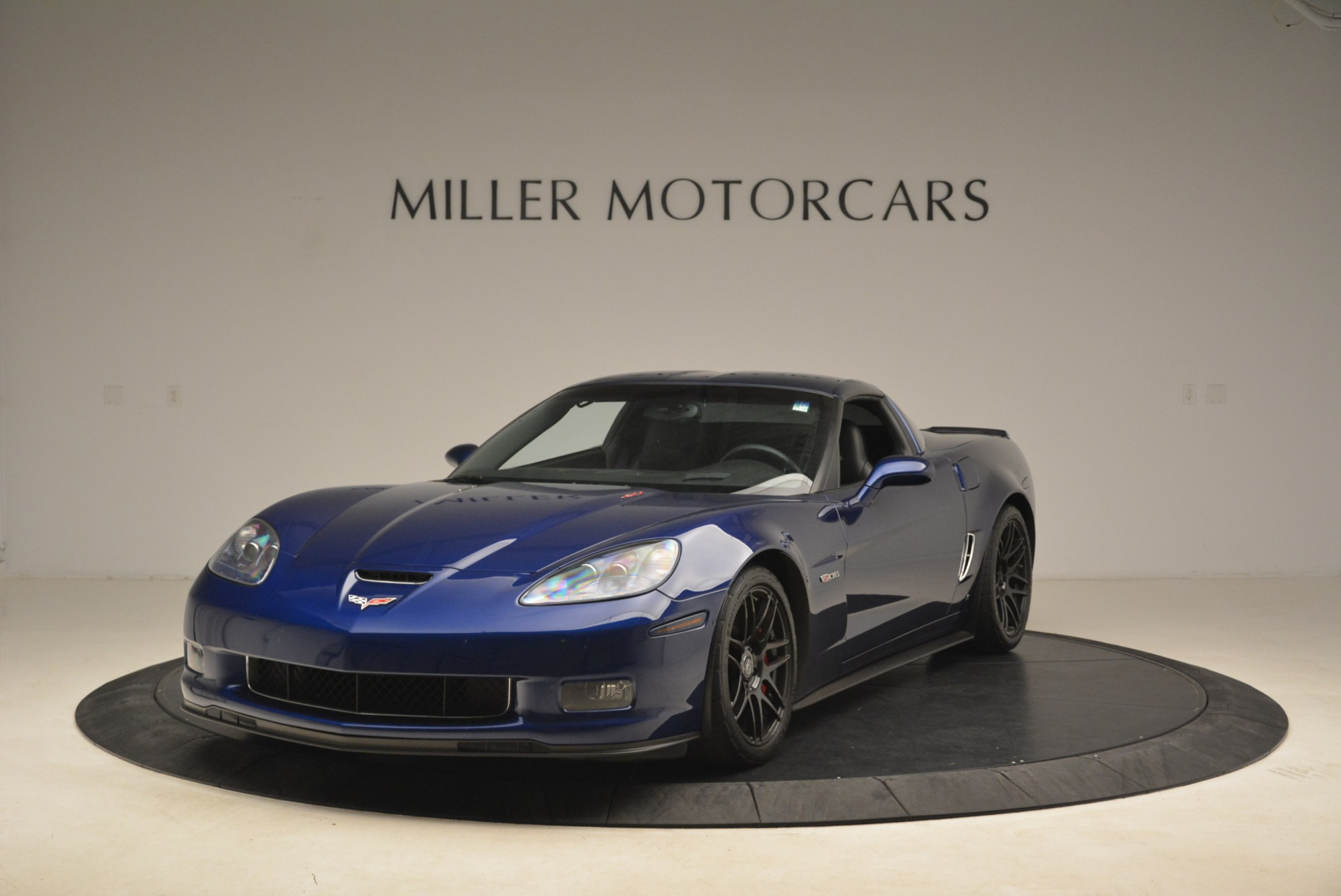 Used 2006 Chevrolet Corvette Z06 | Greenwich, CT