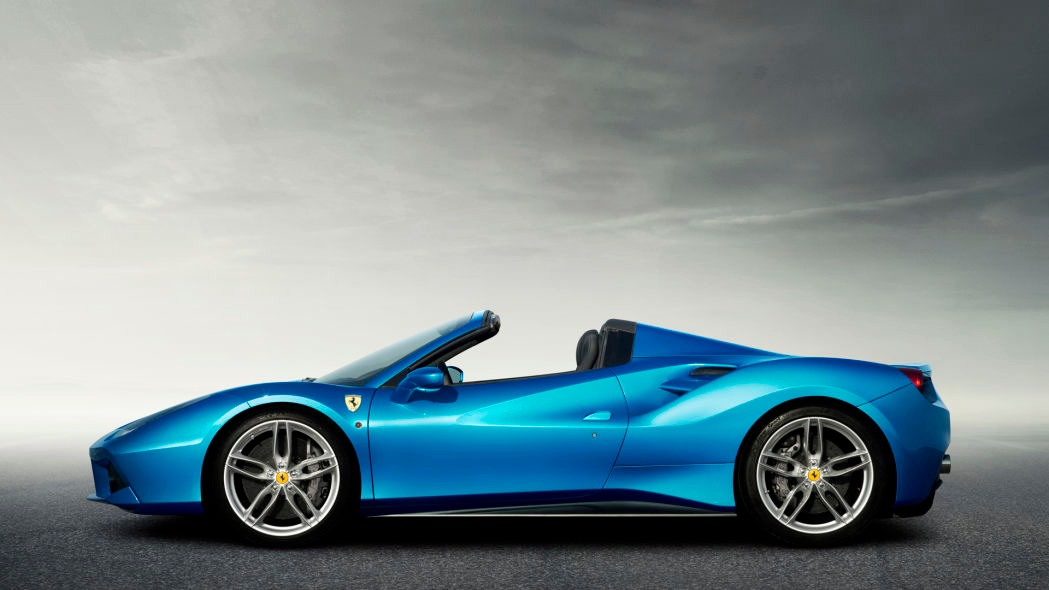 New 2019 Ferrari 488 Spider  | Greenwich, CT