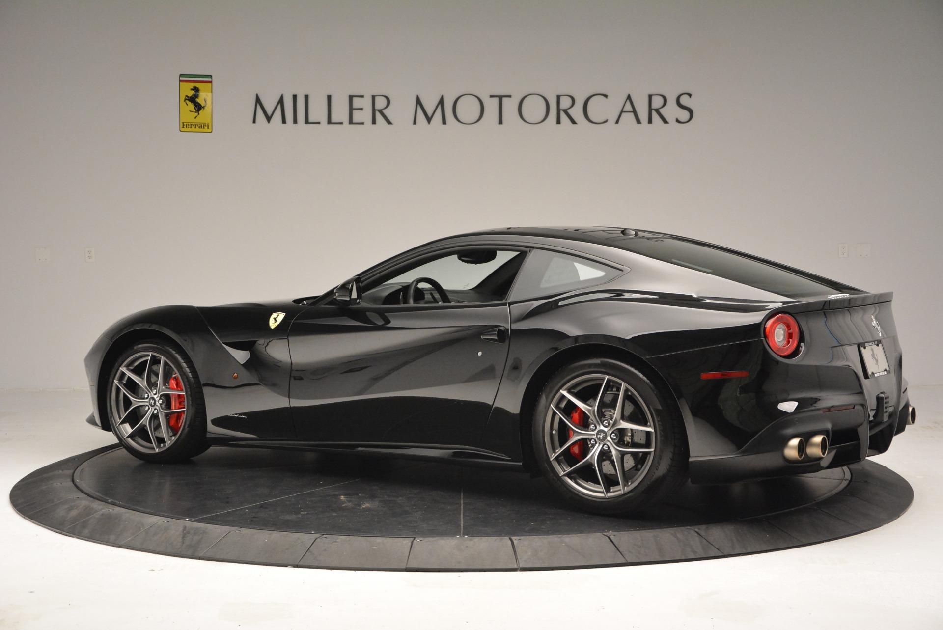 Used 2014 Ferrari F12 Berlinetta    Greenwich, CT