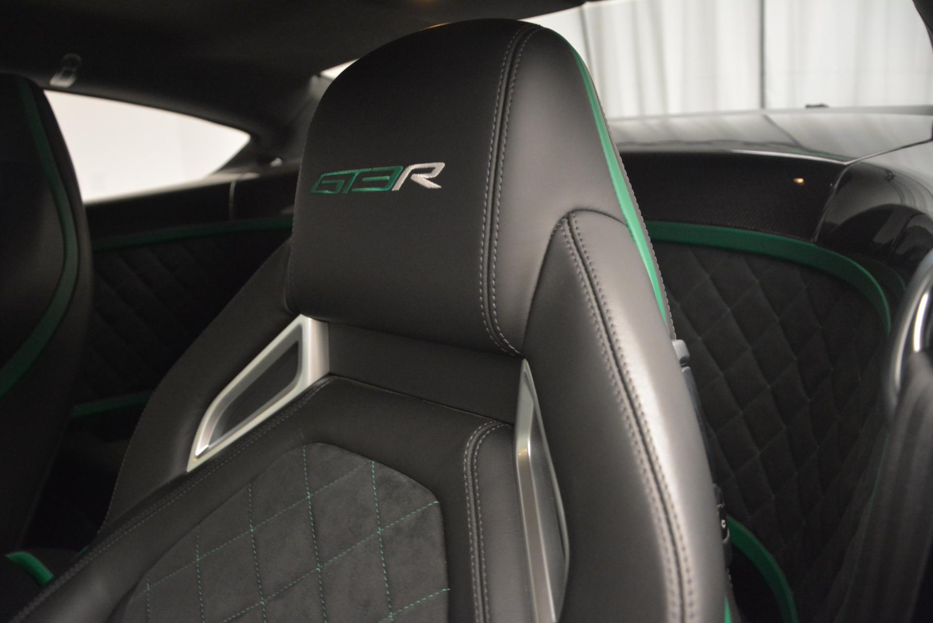 Used 2015 Bentley GT GT3-R  | Greenwich, CT