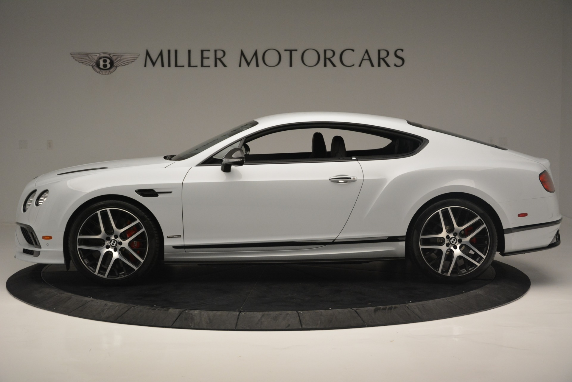 Used 2017 Bentley Continental GT Supersports | Greenwich, CT