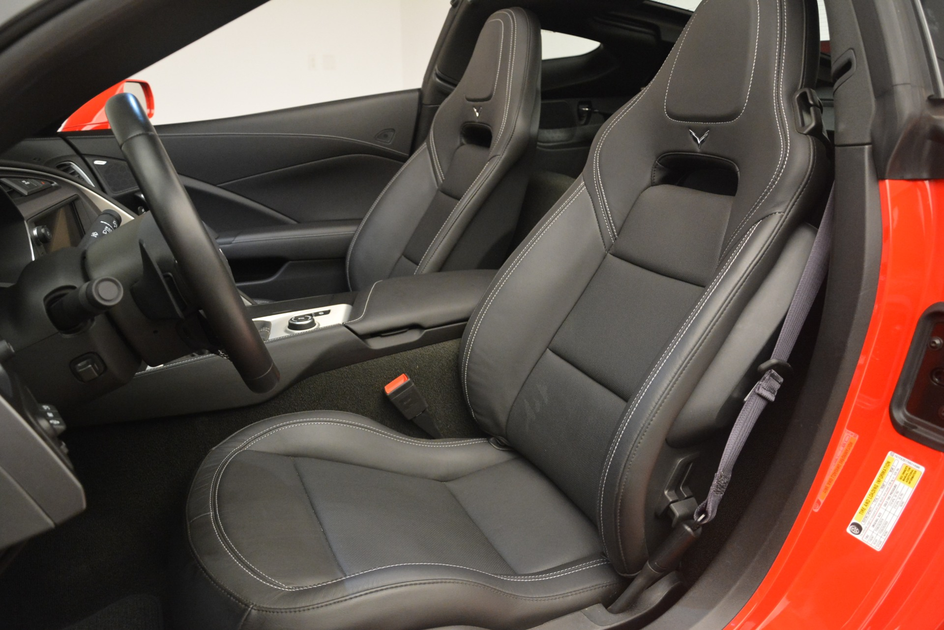 Used 2017 Chevrolet Corvette Grand Sport | Greenwich, CT