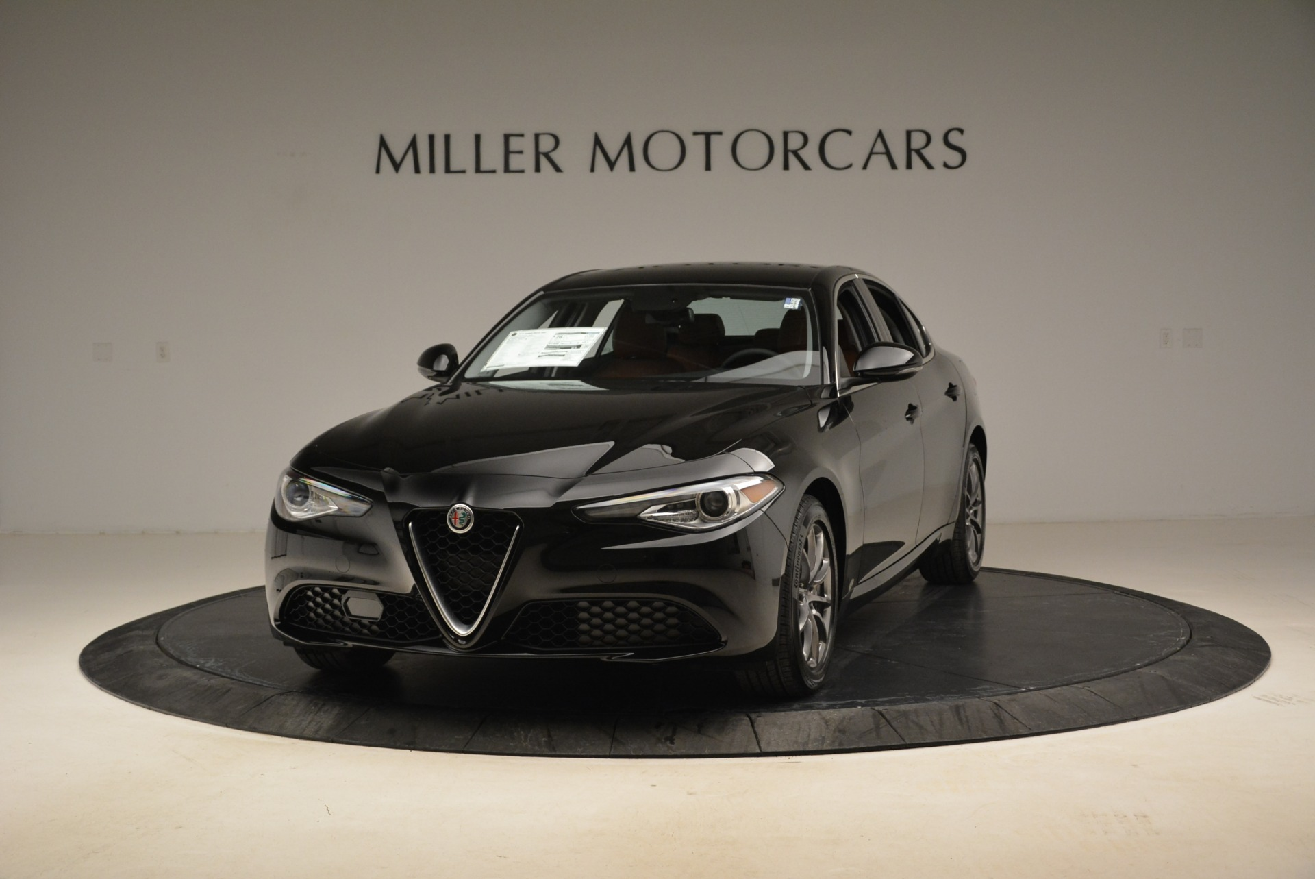 New 2018 Alfa Romeo Giulia Q4 | Greenwich, CT