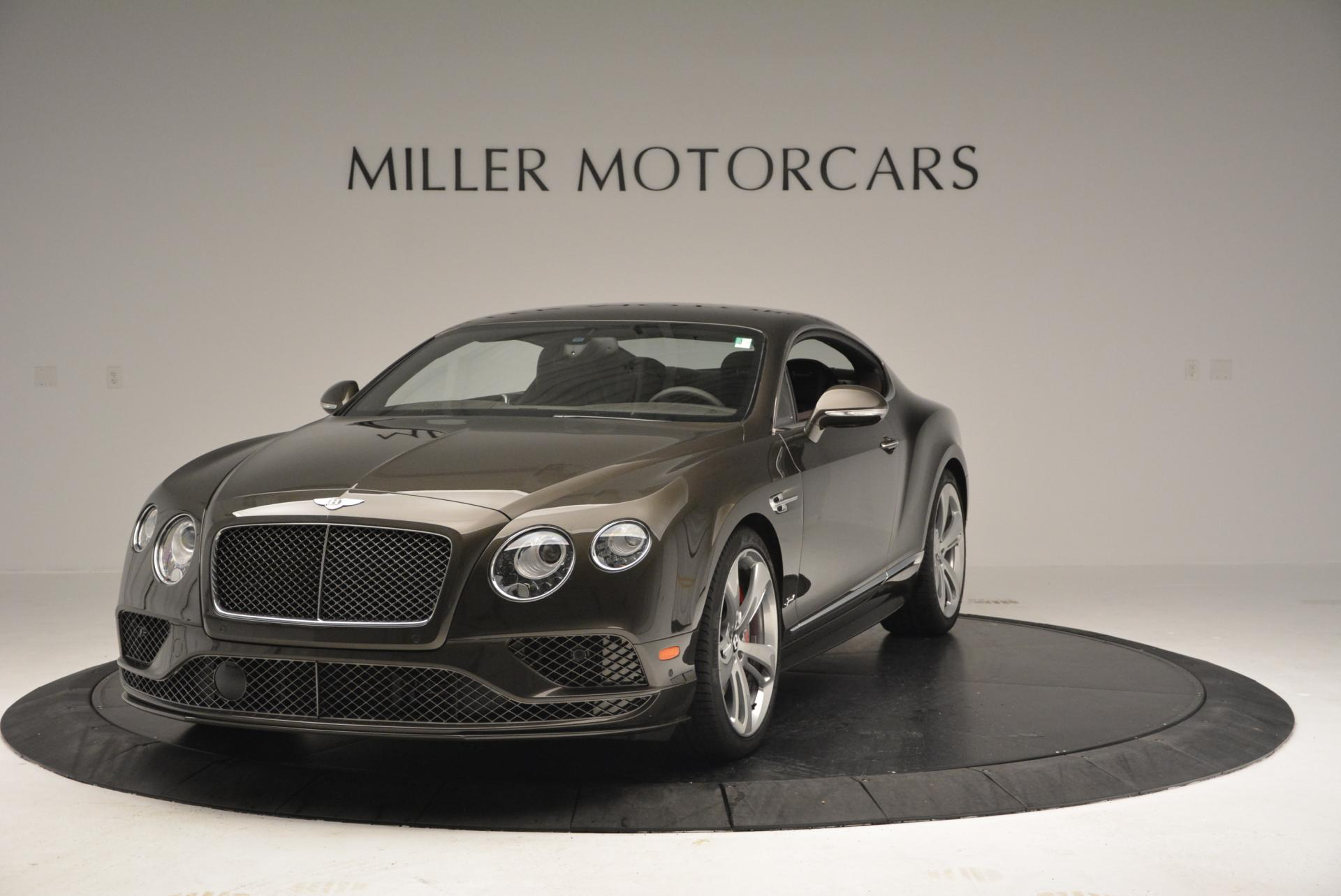 Used 2016 Bentley Continental GT Speed  | Greenwich, CT