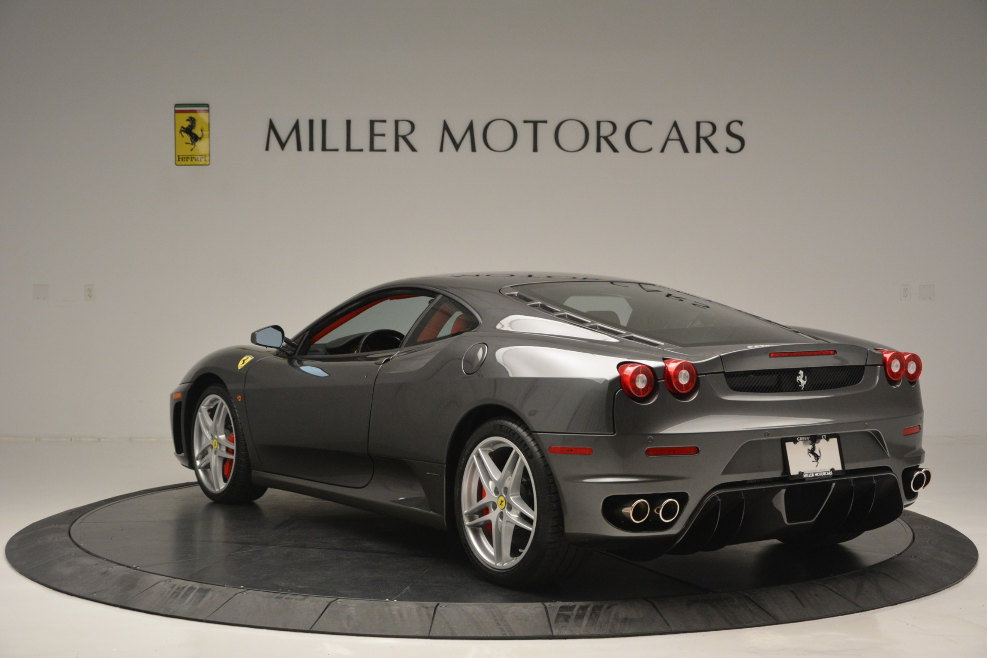 Used 2008 Ferrari F430  | Greenwich, CT