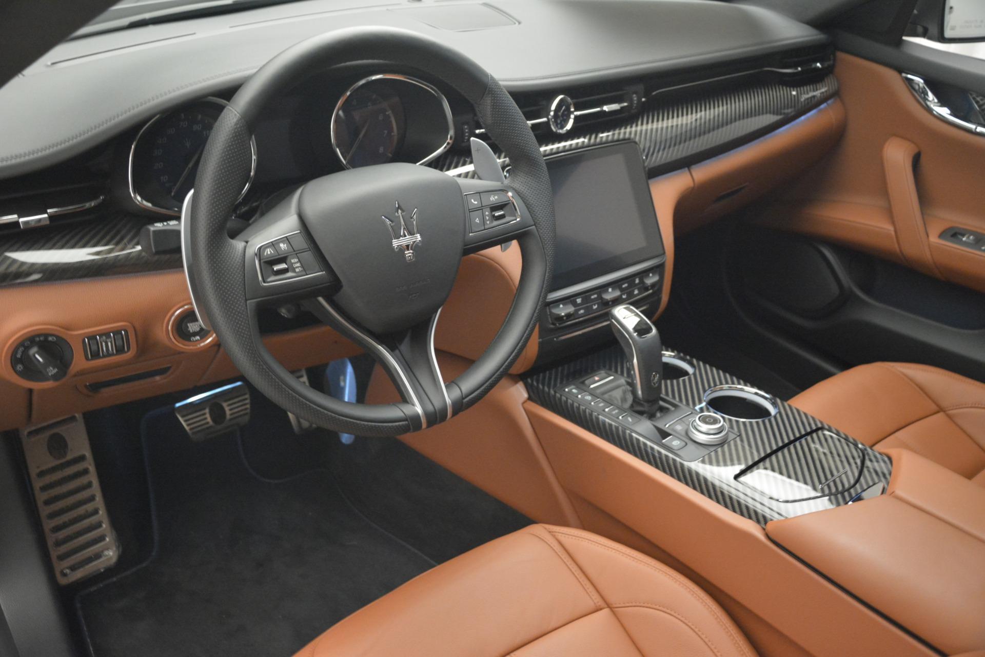 New 2019 Maserati Quattroporte S Q4 GranSport   Greenwich, CT