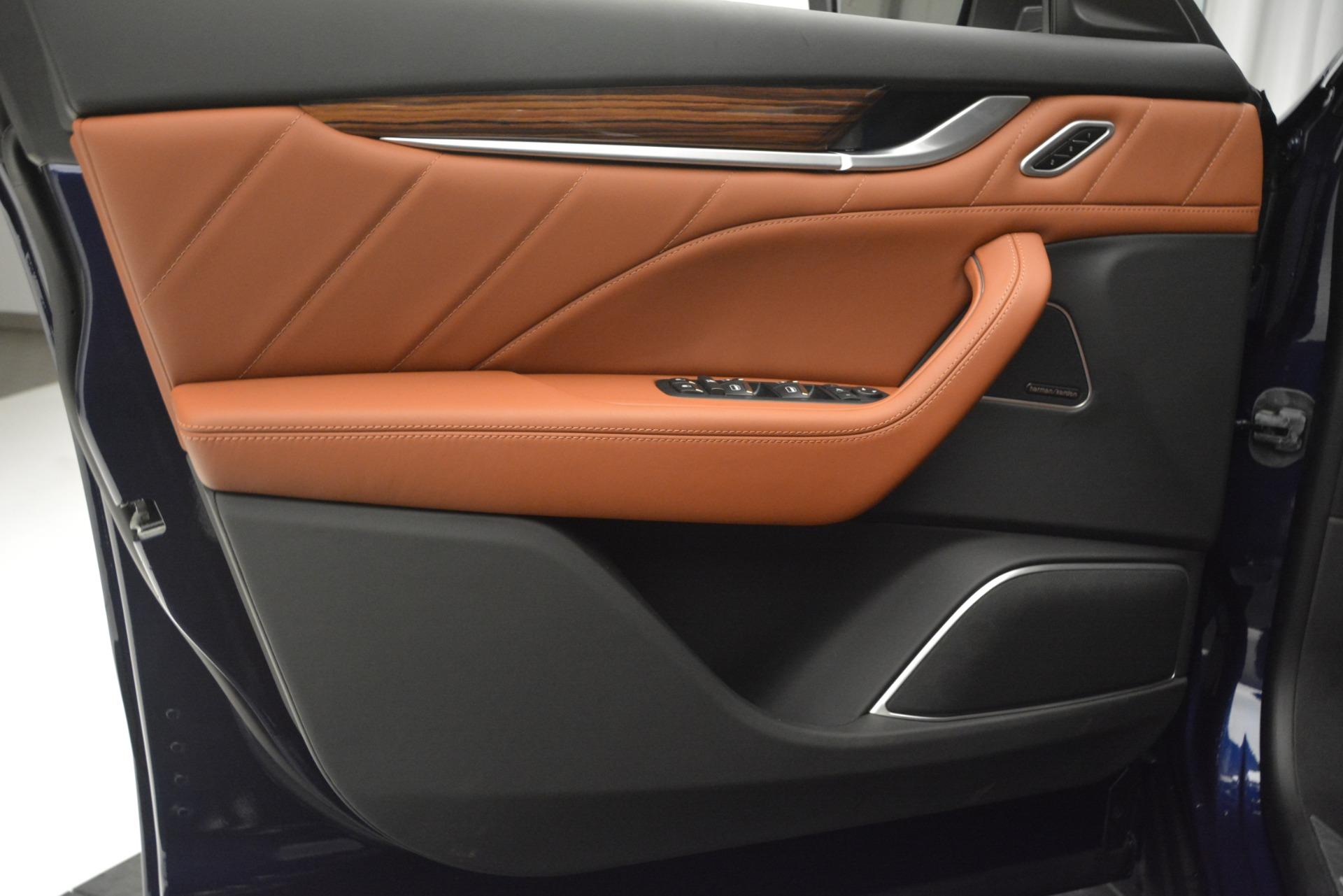 Used 2019 Maserati Levante Q4 GranLusso | Greenwich, CT