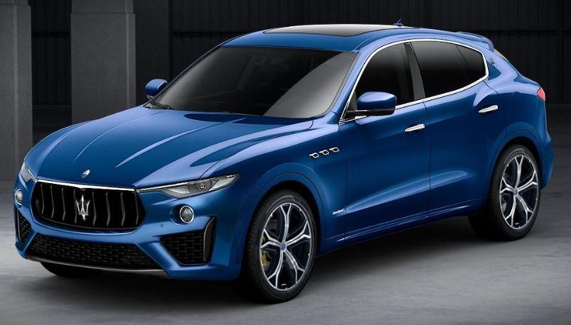 New 2019 Maserati Levante Q4 GranSport   Greenwich, CT