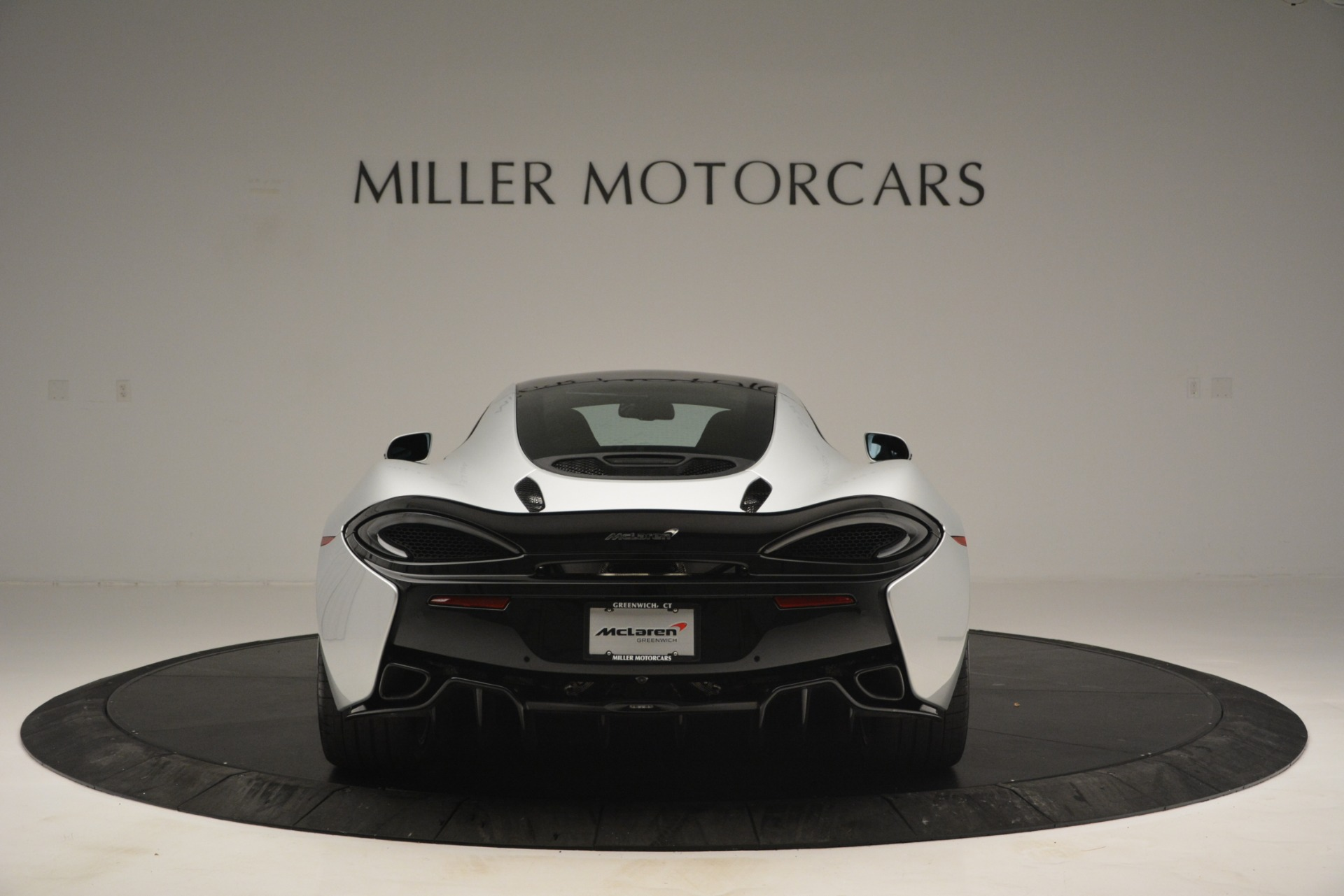 New 2019 McLaren 570GT  | Greenwich, CT