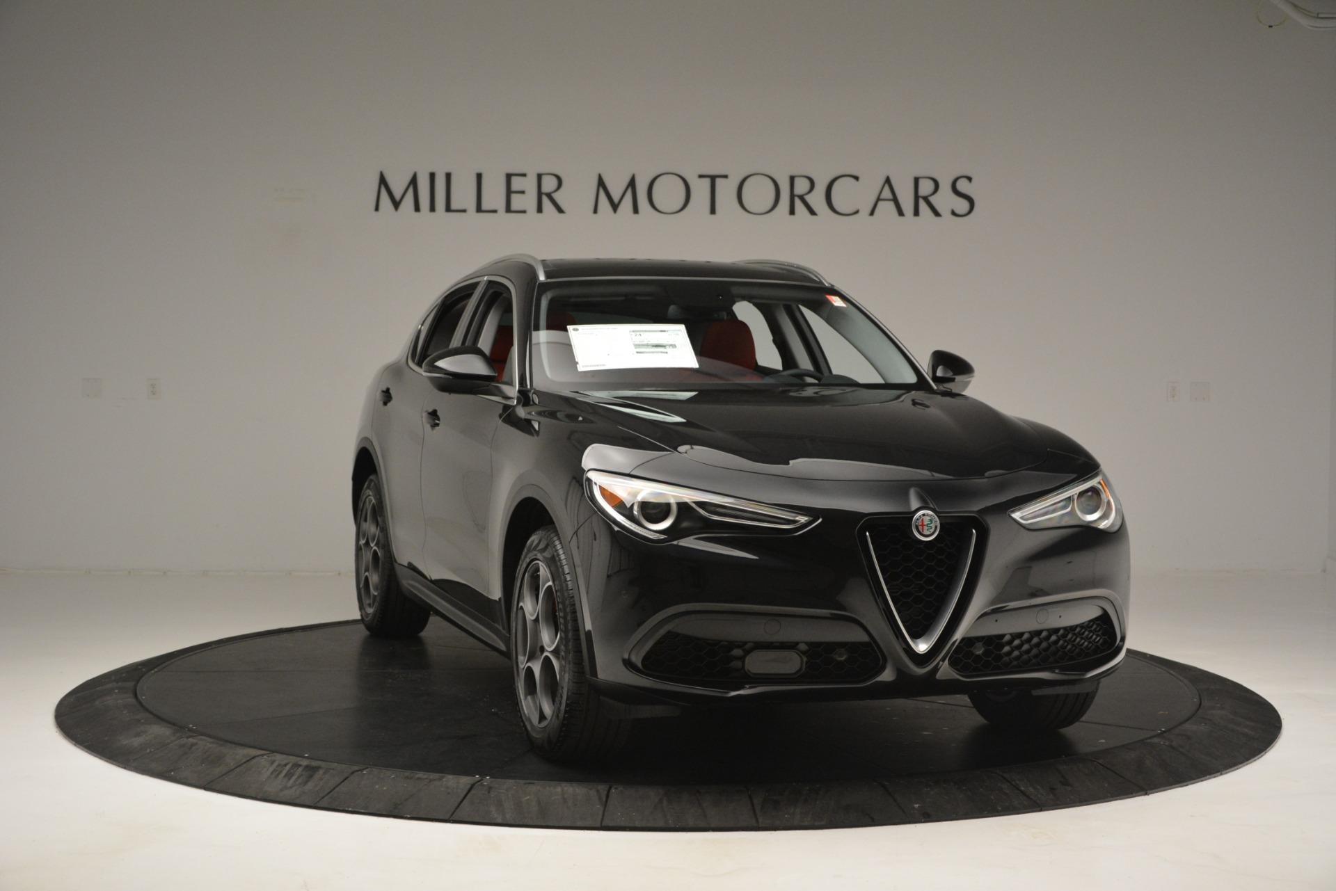 New 2019 Alfa Romeo Stelvio    Greenwich, CT