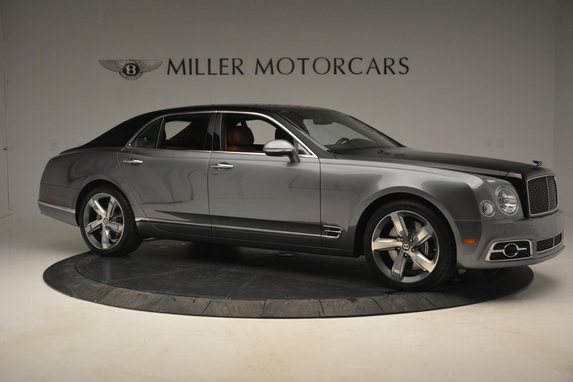 New 2019 Bentley Mulsanne Speed | Greenwich, CT