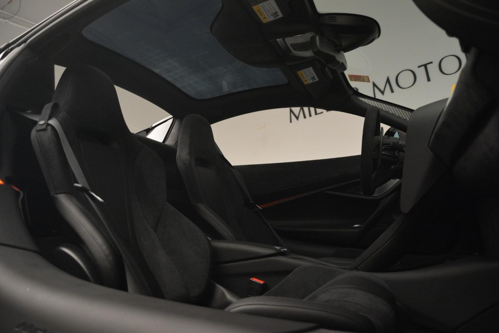 New 2019 McLaren 720S Spider   Greenwich, CT