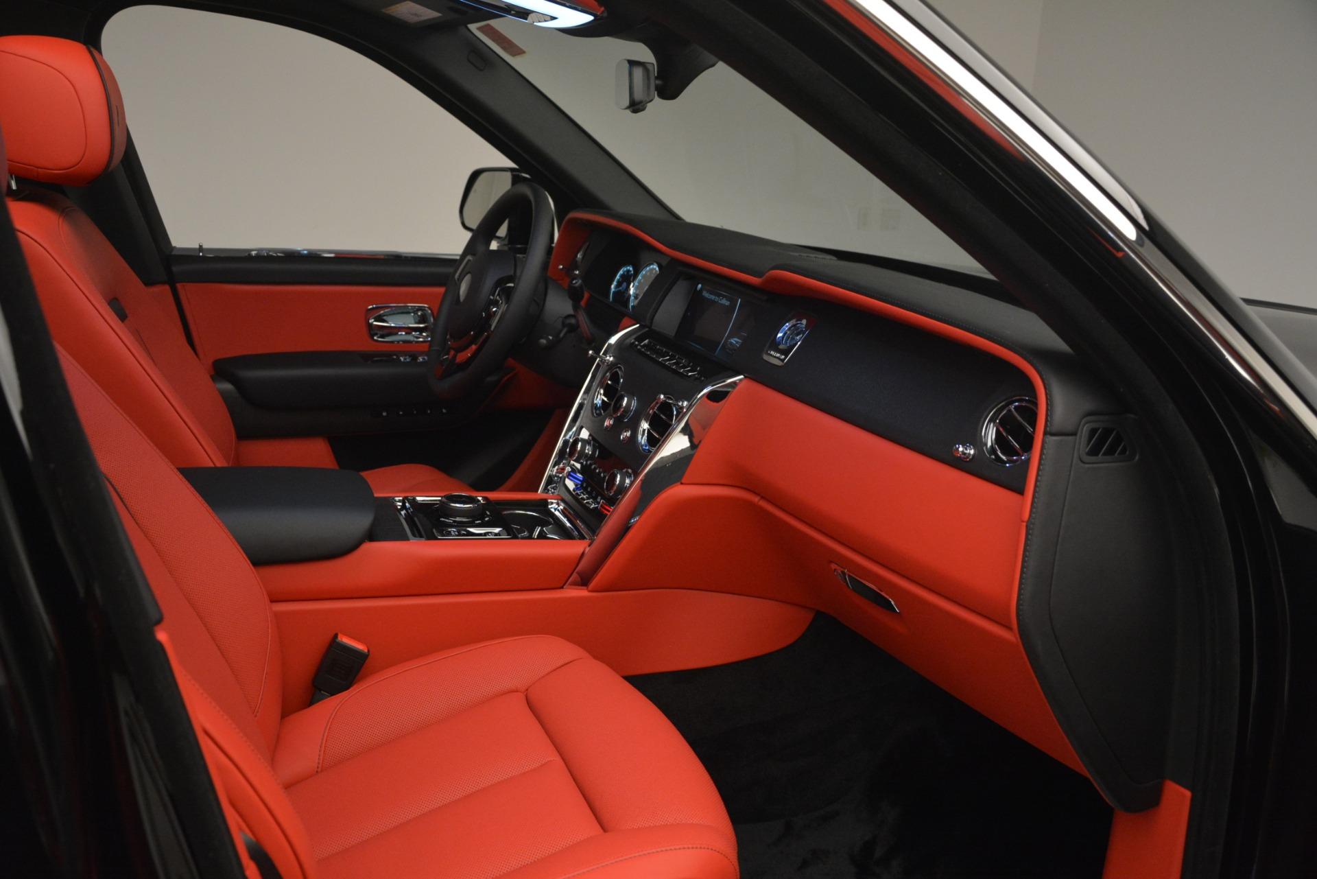 New 2019 Rolls-Royce Cullinan    Greenwich, CT