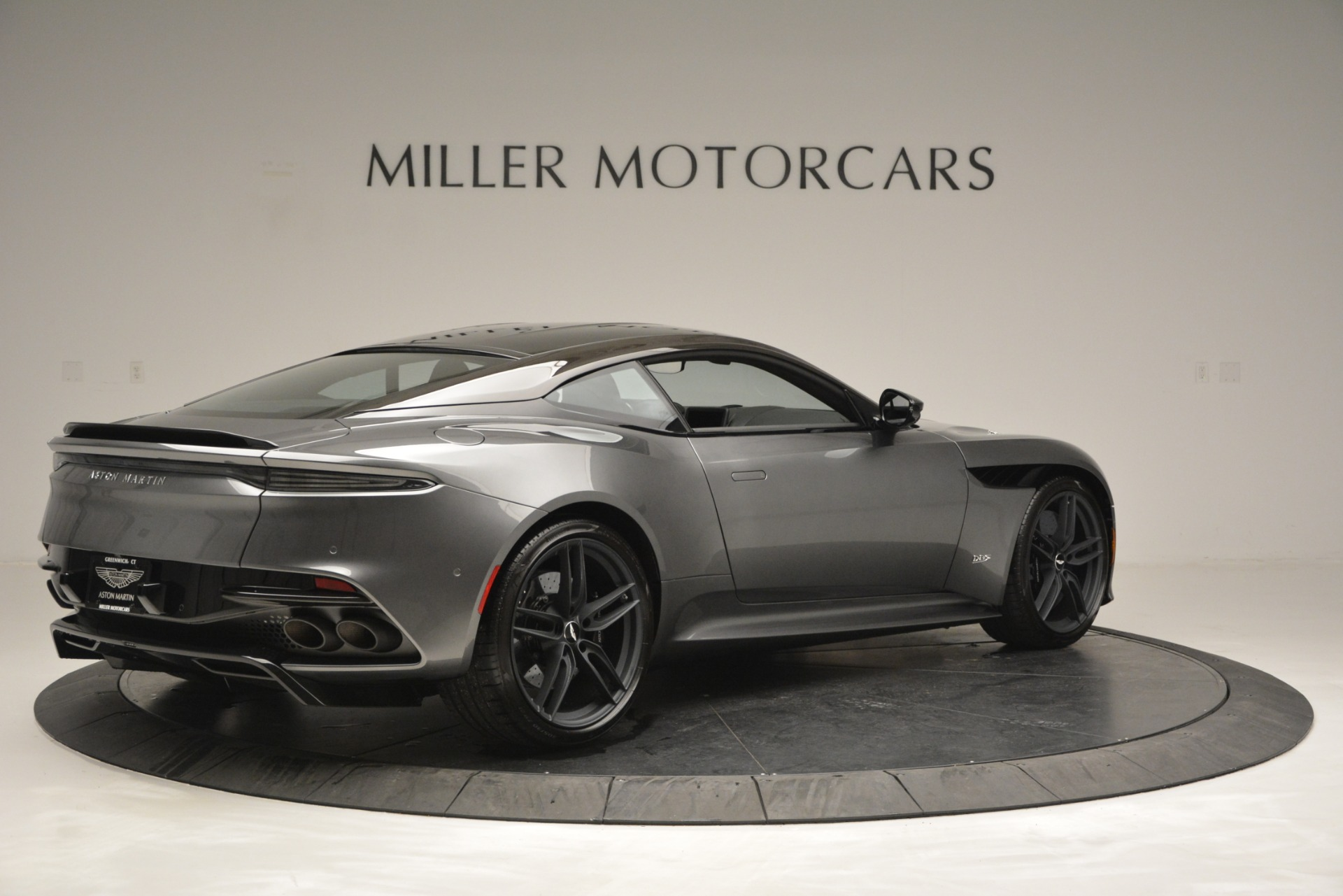 New 2019 Aston Martin DBS Coupe | Greenwich, CT