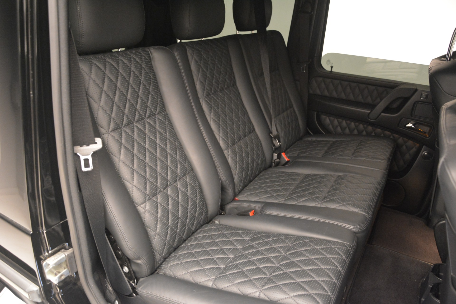 Used 2016 Mercedes-Benz G-Class AMG G 65 | Greenwich, CT