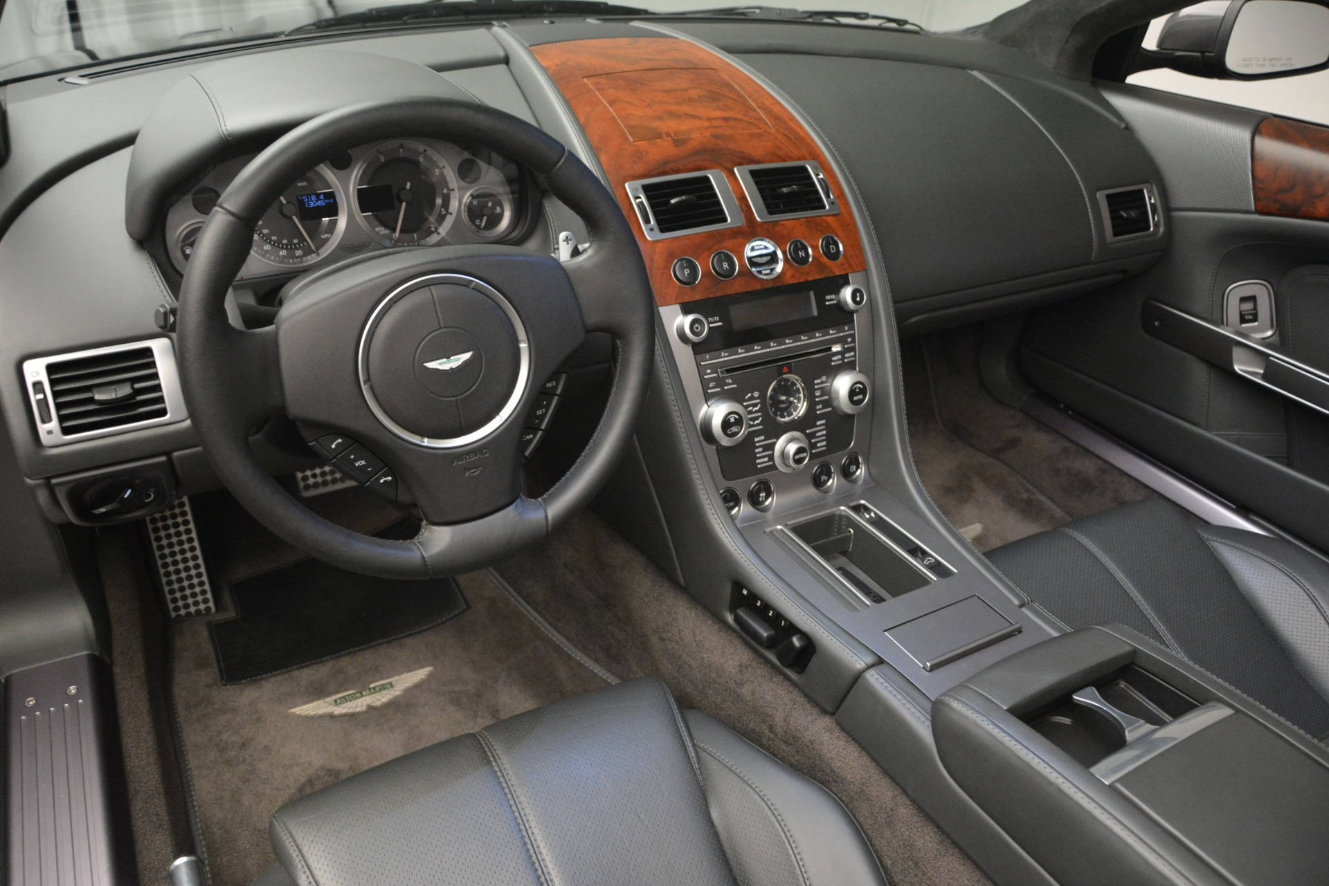 Used 2009 Aston Martin DB9 Convertible   Greenwich, CT
