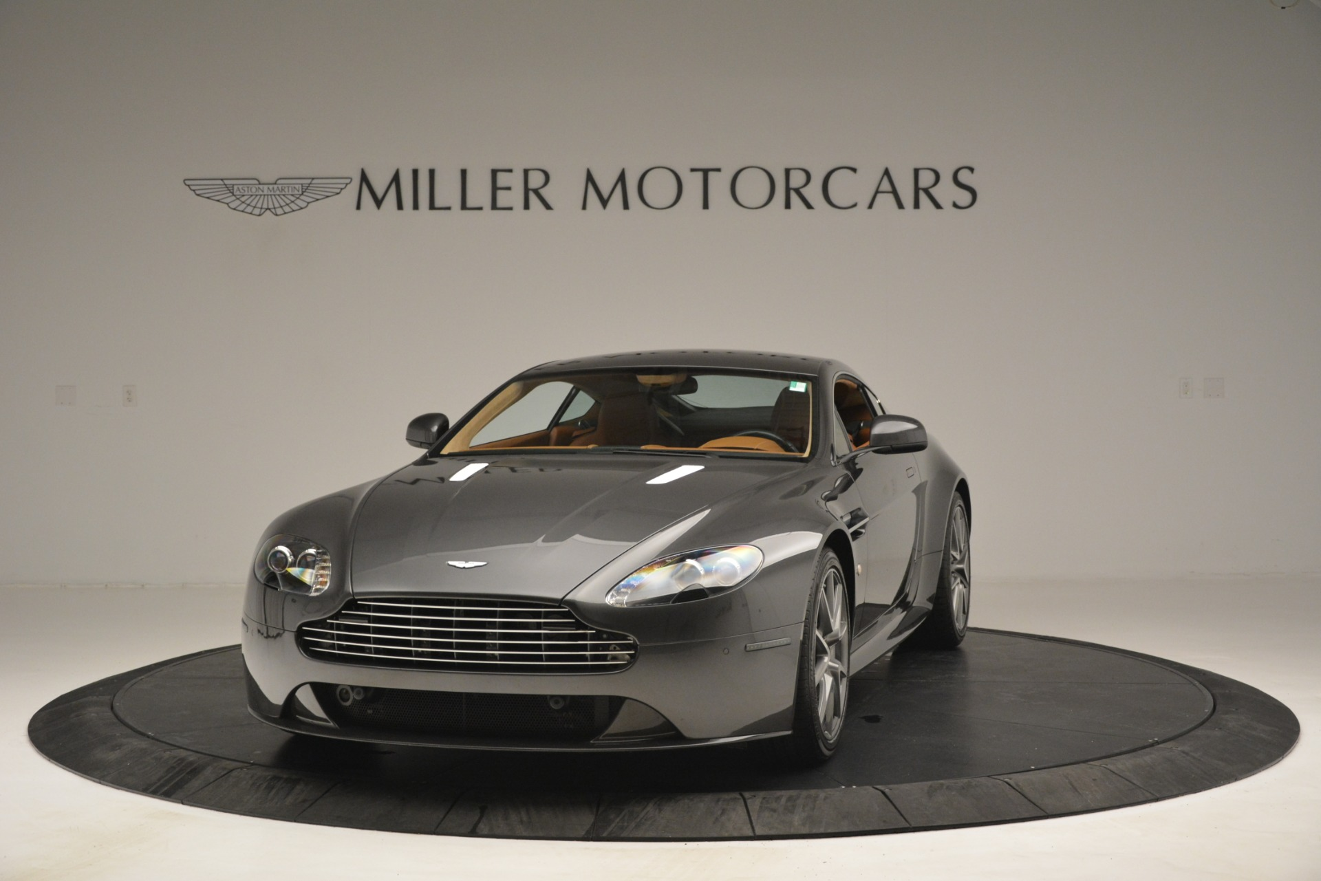 Used 2012 Aston Martin V8 Vantage S Coupe Greenwich Ct
