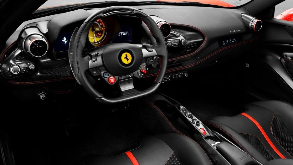 New 2020 Ferrari F8 Tributo    Greenwich, CT