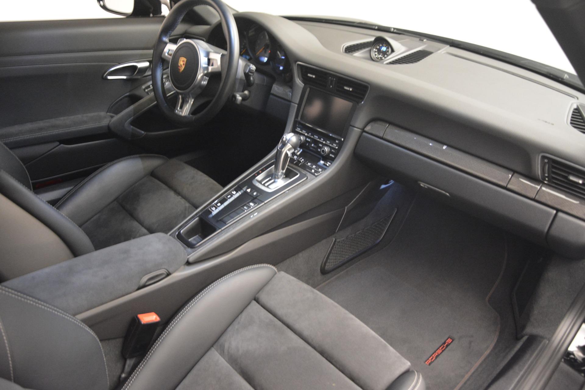 Used 2015 Porsche 911 GT3   Greenwich, CT