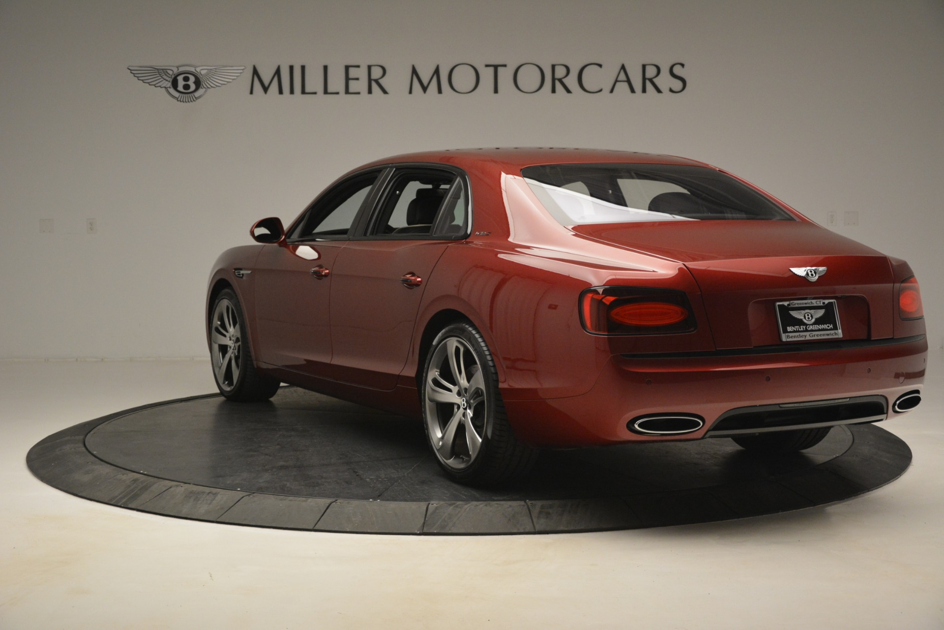 Used 2018 Bentley Flying Spur W12 S | Greenwich, CT