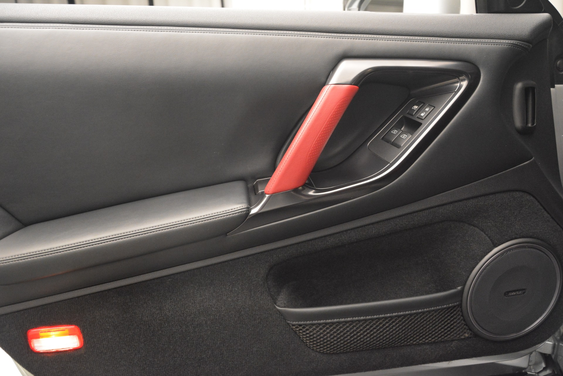 Used 2013 Nissan GT-R Black Edition   Greenwich, CT