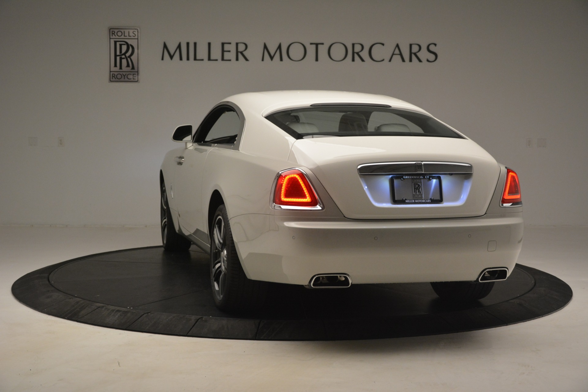 Used 2016 Rolls-Royce Wraith  | Greenwich, CT
