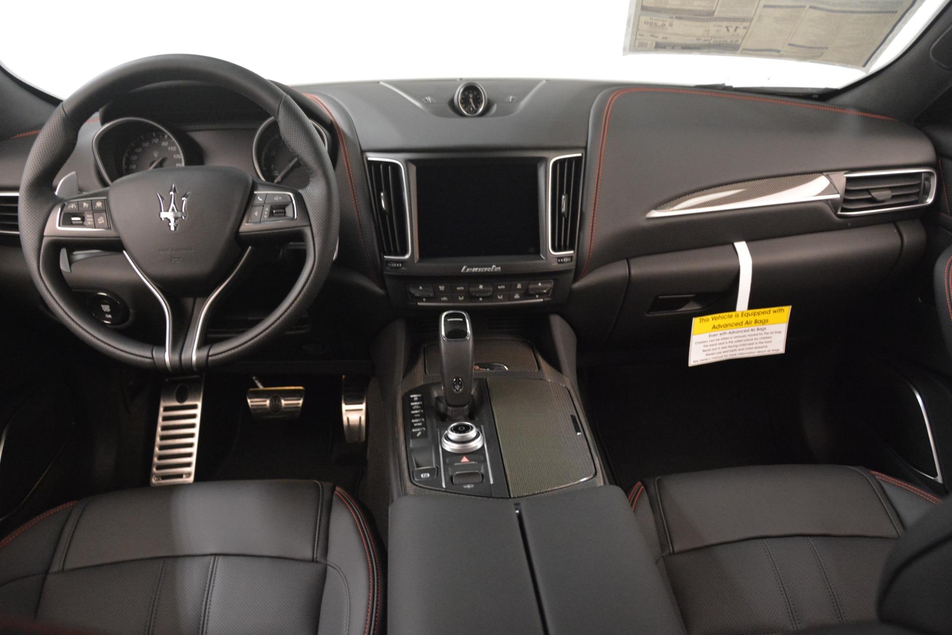 New 2019 Maserati Levante S Q4 GranSport   Greenwich, CT