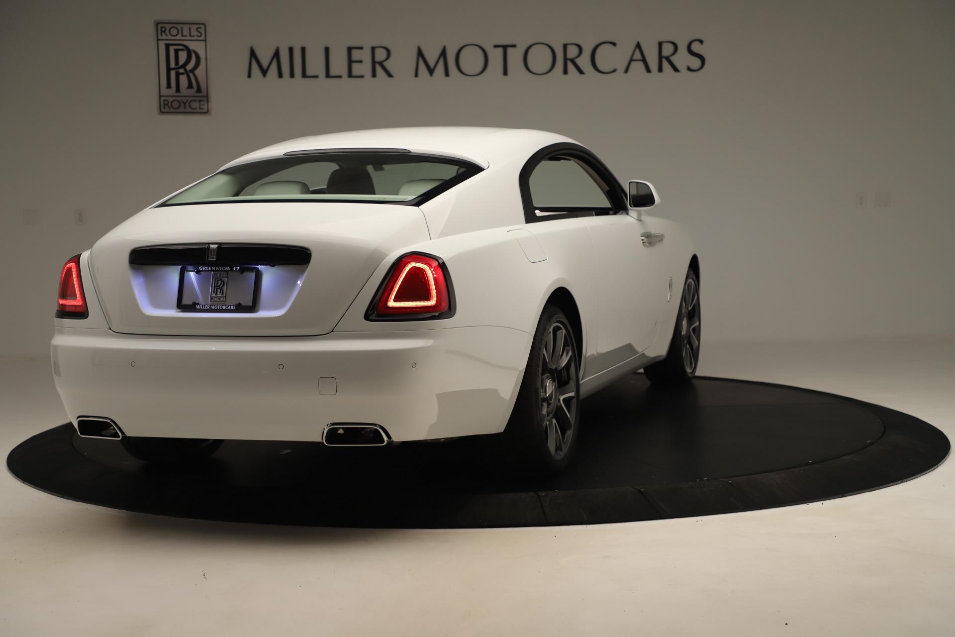 New 2019 Rolls-Royce Wraith    Greenwich, CT