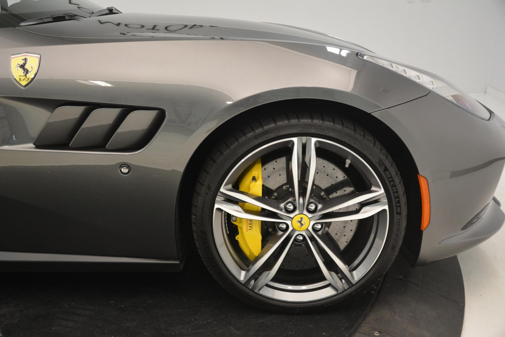 Used 2018 Ferrari GTC4Lusso  | Greenwich, CT