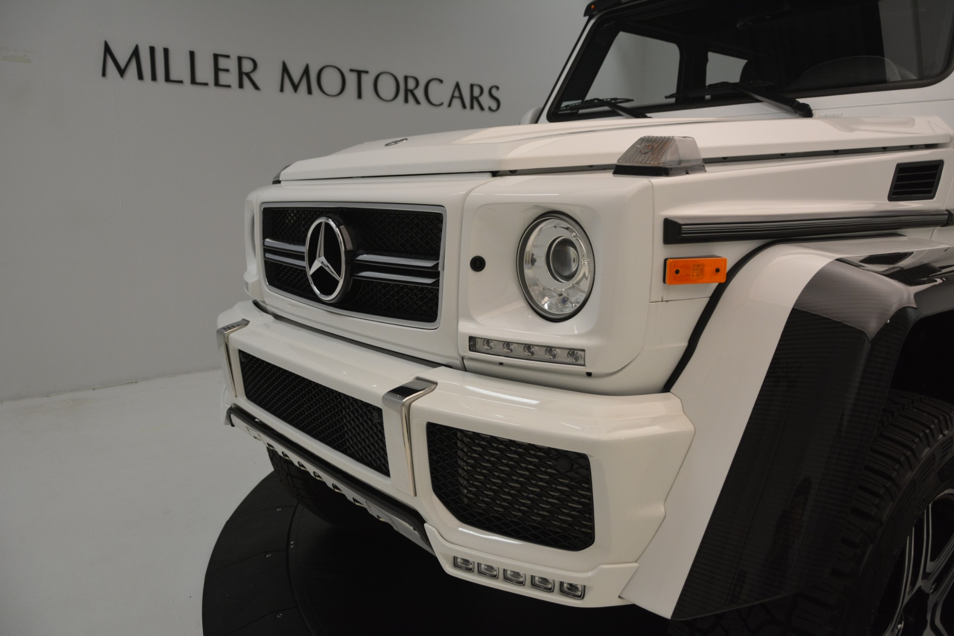 Used 2018 Mercedes-Benz G-Class G 550 4x4 Squared | Greenwich, CT