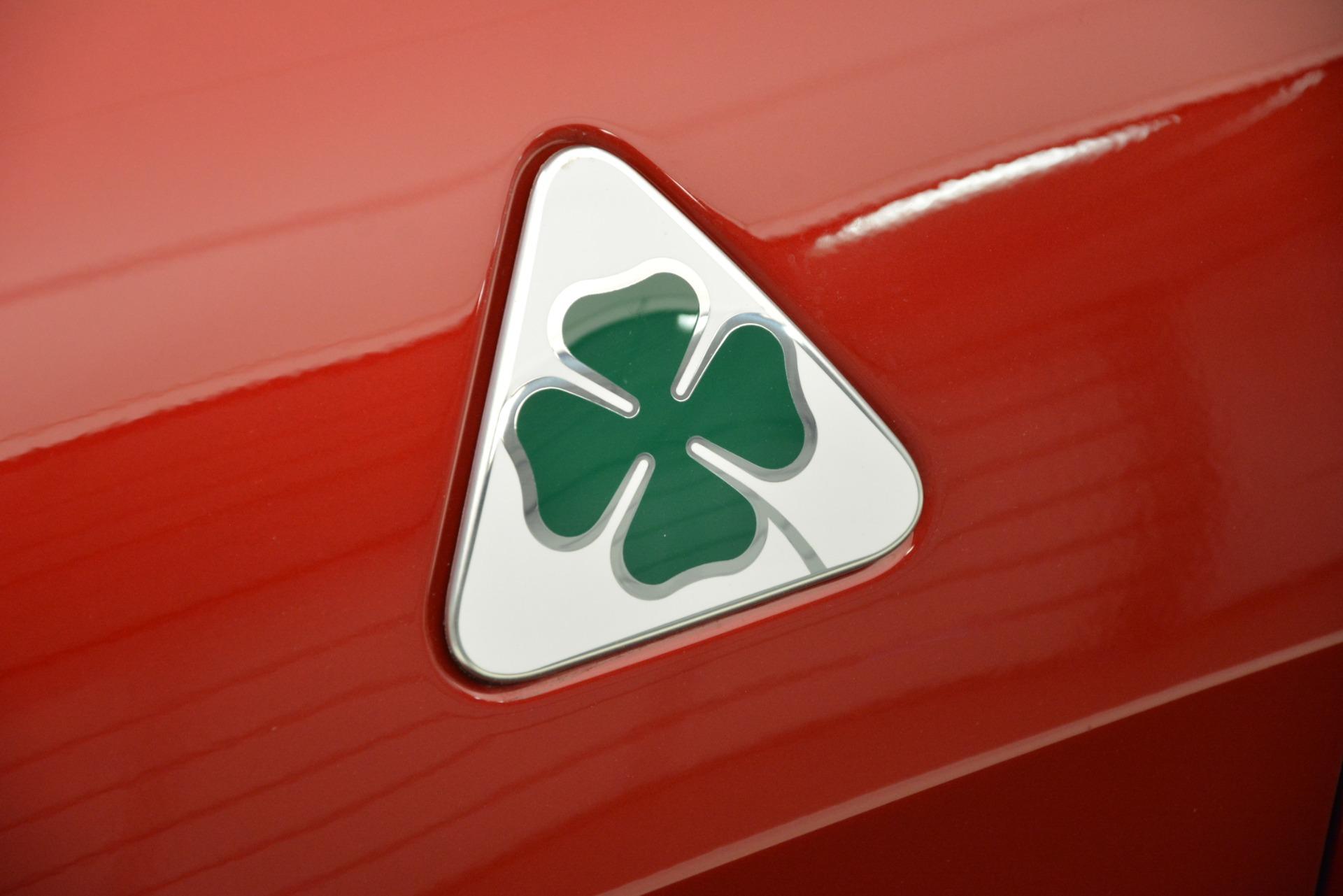New 2019 Alfa Romeo Giulia Quadrifoglio | Greenwich, CT
