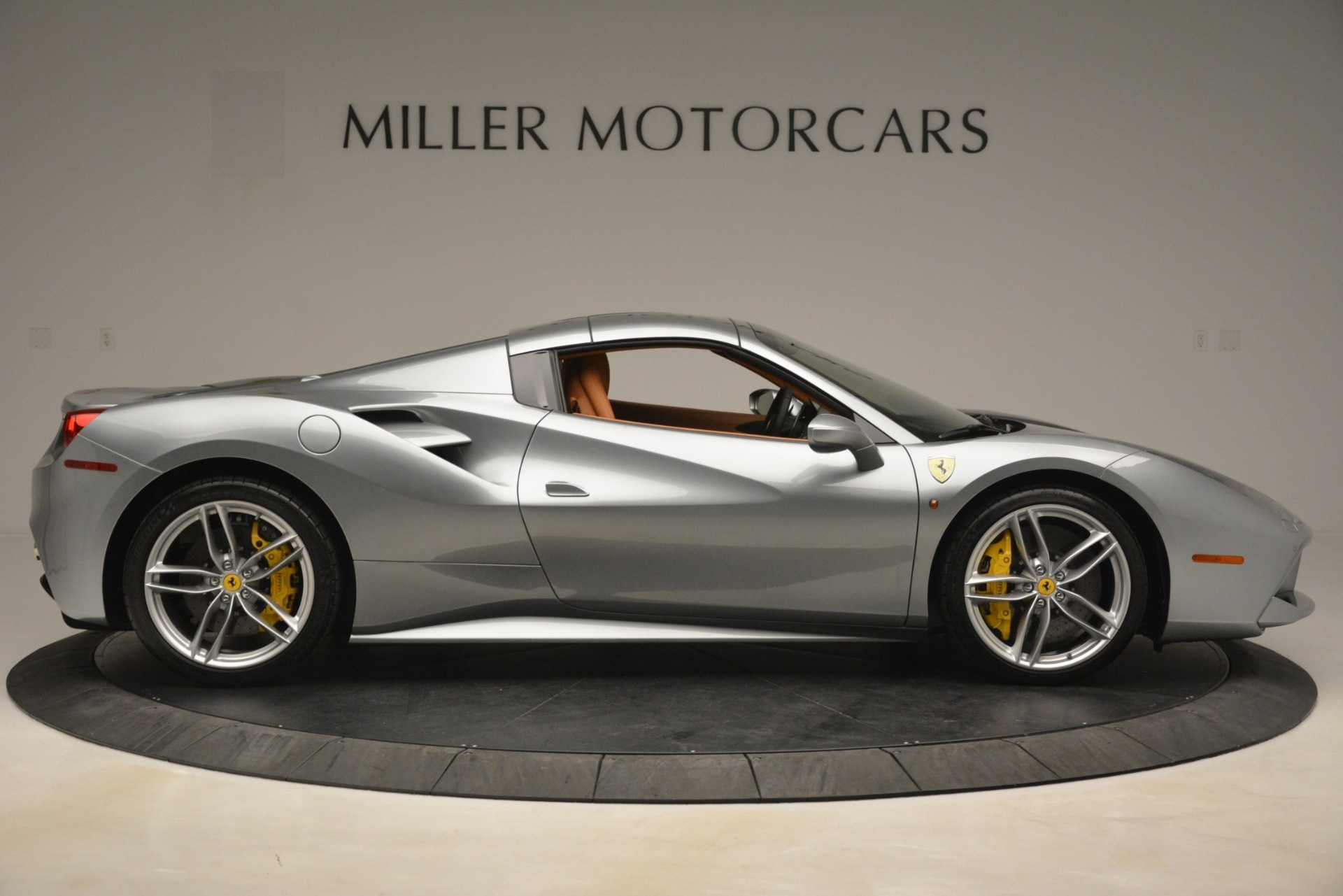 Used 2019 Ferrari 488 Spider  | Greenwich, CT