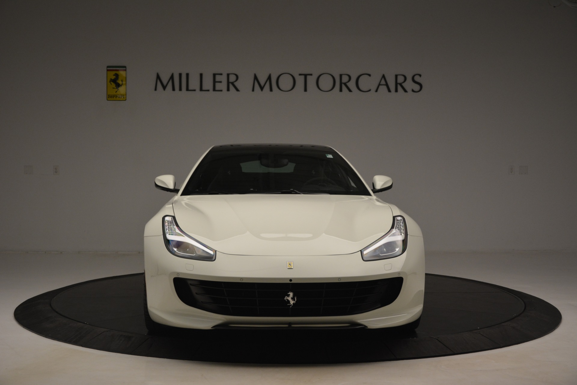 Used 2018 Ferrari GTC4Lusso  | Greenwich, CT