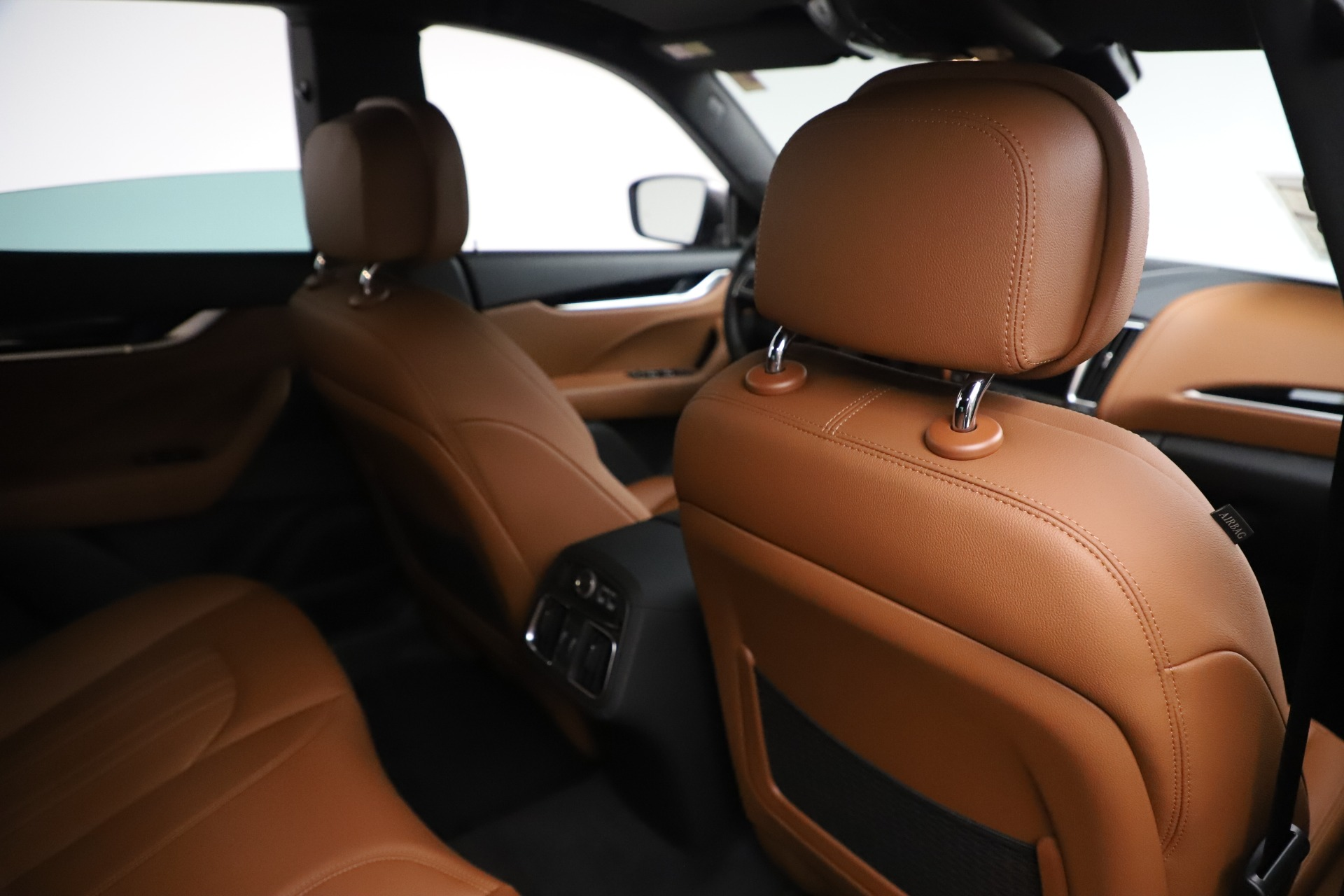 New 2019 Maserati Levante Q4   Greenwich, CT