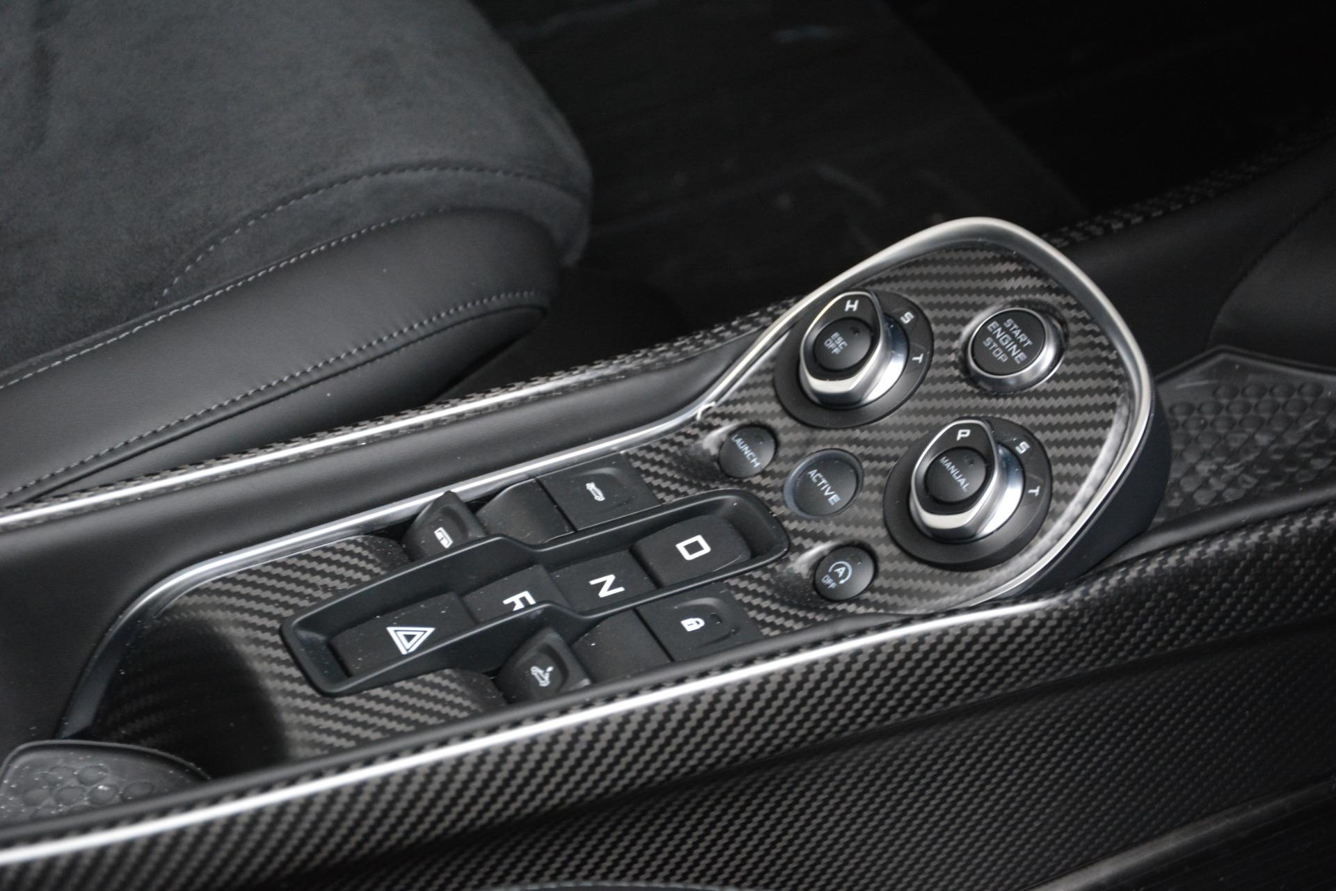 New 2020 McLaren 600LT Spider   Greenwich, CT