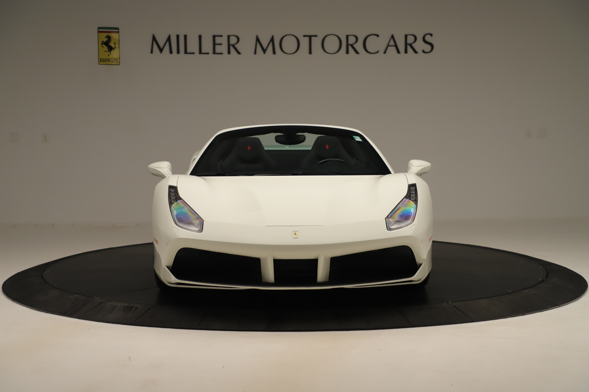 Used 2016 Ferrari 488 Spider  | Greenwich, CT