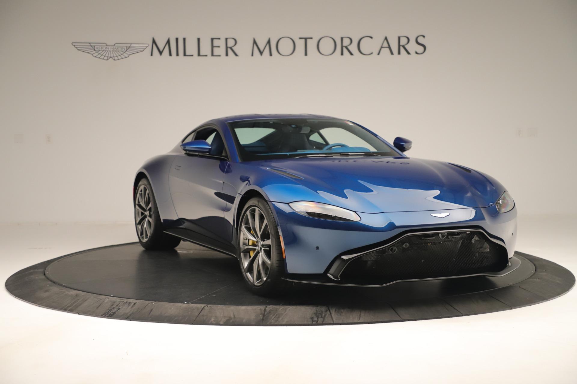 Used 2020 Aston Martin Vantage Coupe   Greenwich, CT