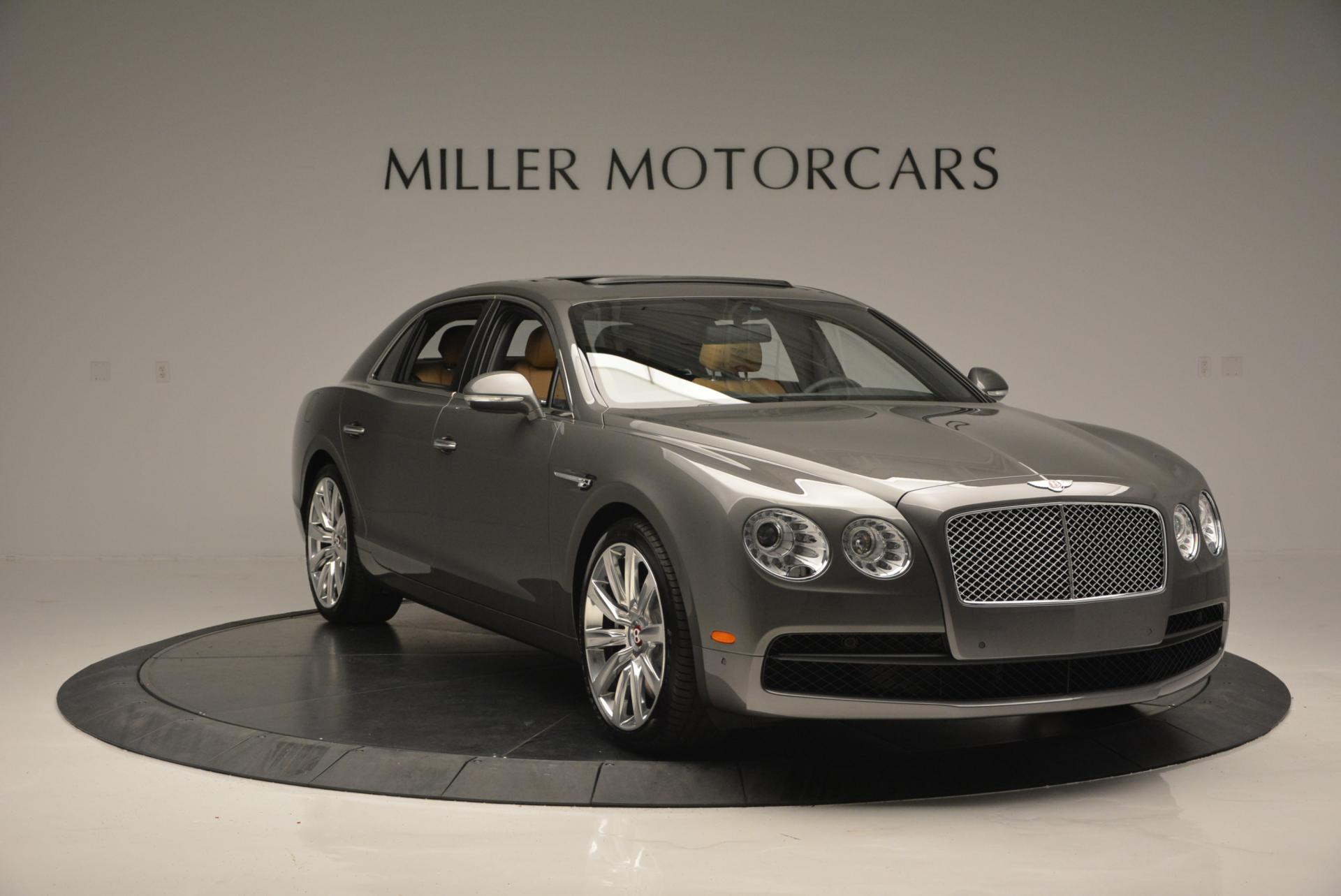 Used 2016 Bentley Flying Spur V8  | Greenwich, CT