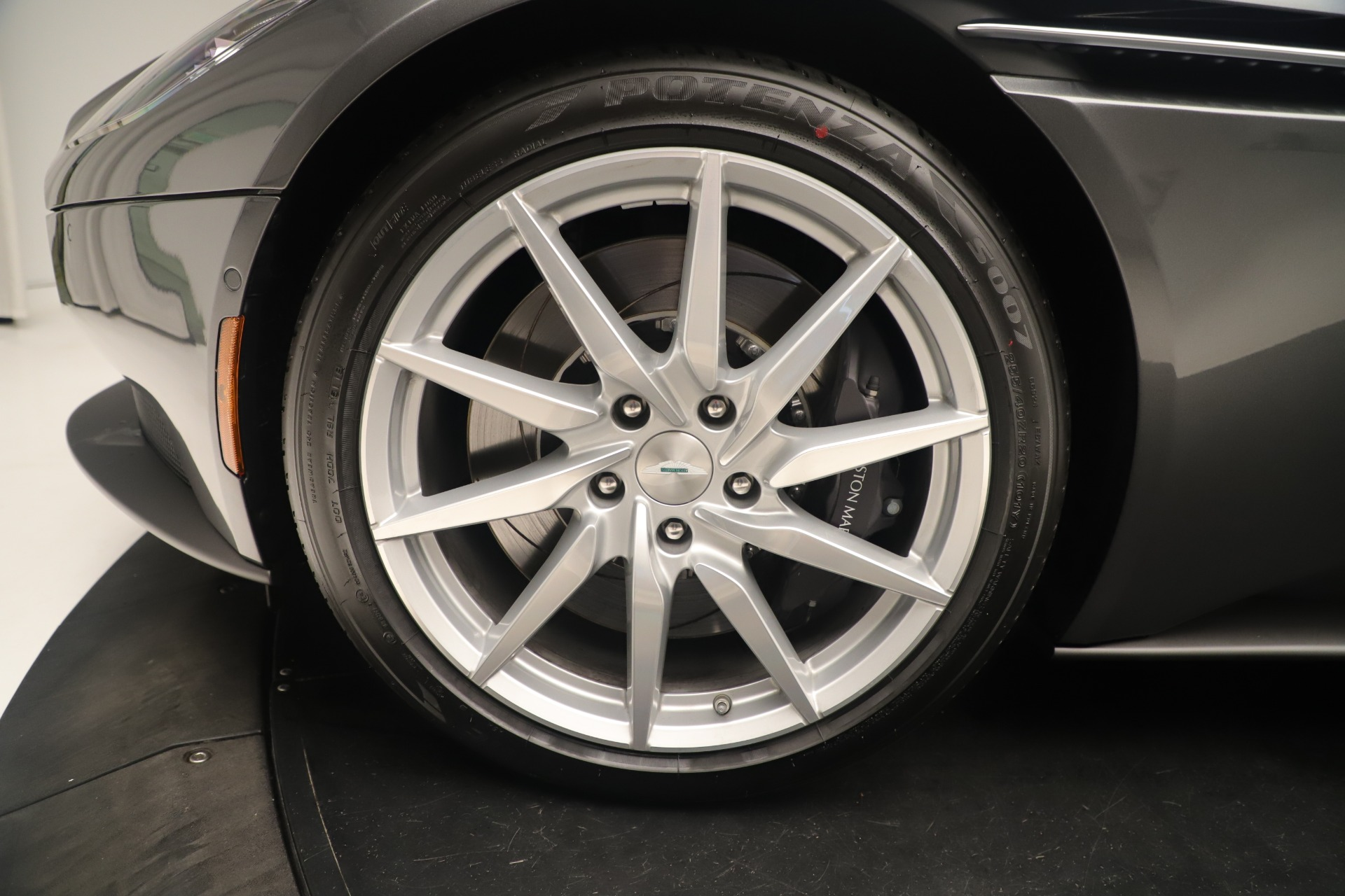 Used 2020 Aston Martin DB11 V8 | Greenwich, CT