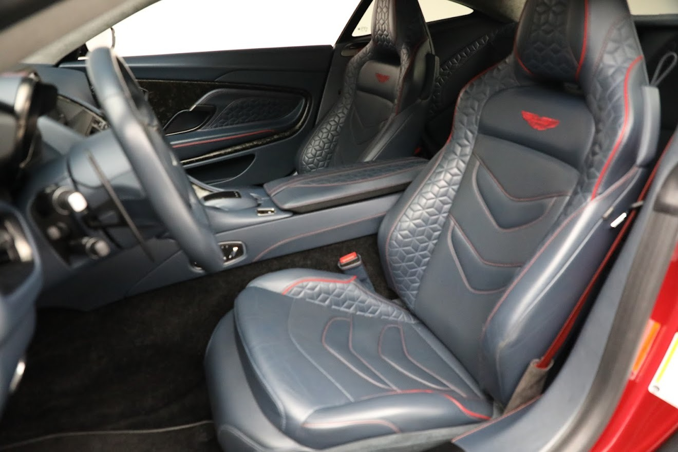 Used 2019 Aston Martin DBS Superleggera | Greenwich, CT