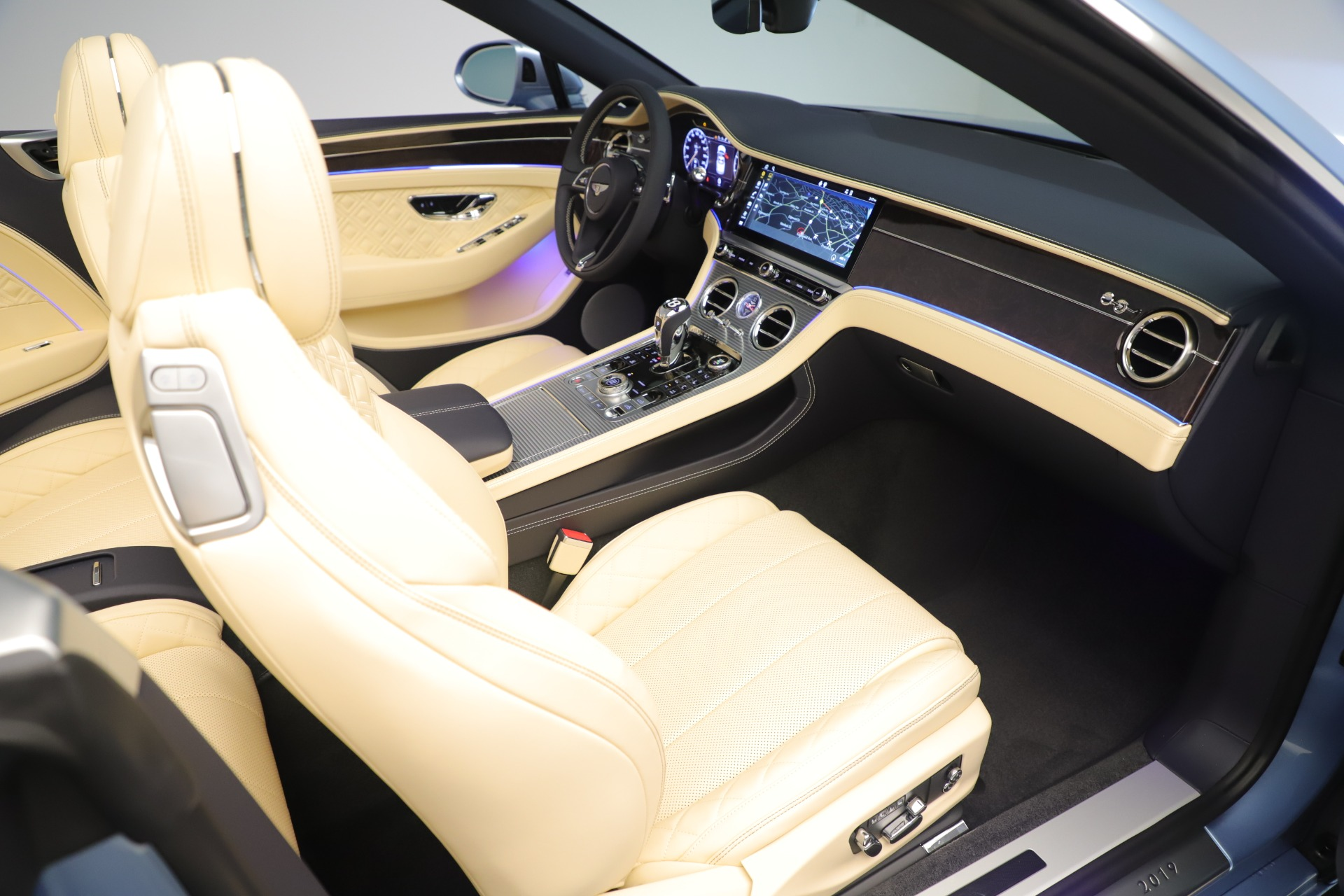 Used 2020 Bentley Continental GTC V8   Greenwich, CT