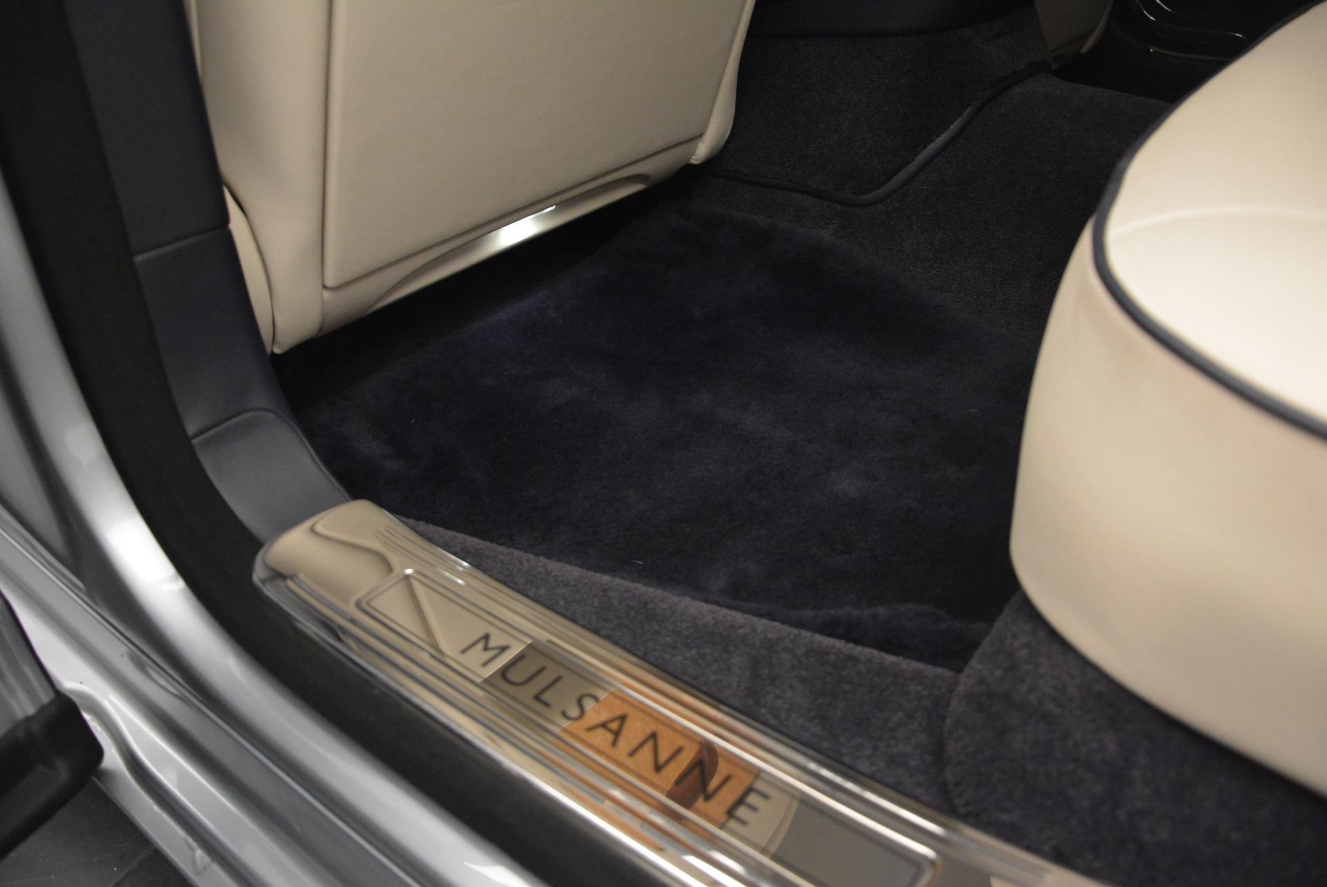 Used 2012 Bentley Mulsanne  | Greenwich, CT