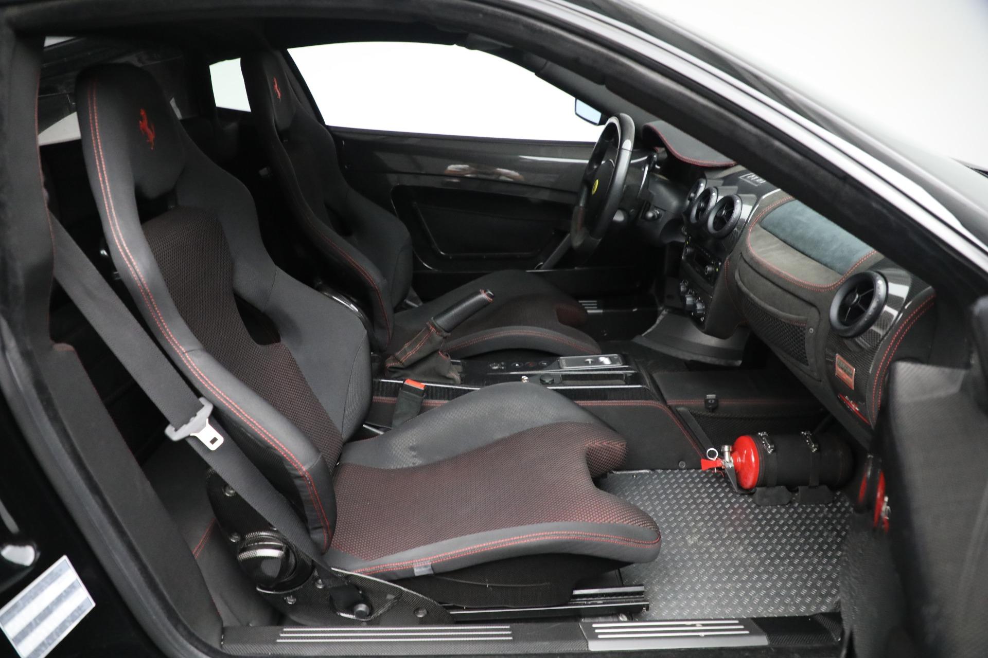 Used 2008 Ferrari F430 Scuderia | Greenwich, CT