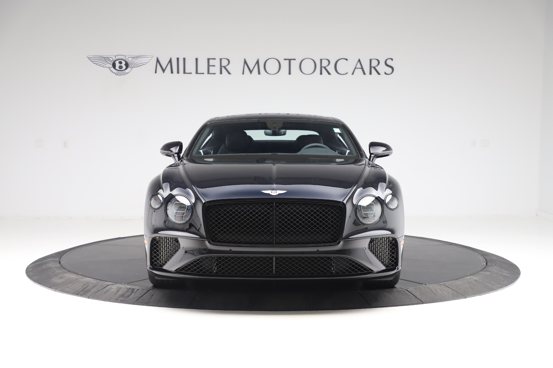 Used 2020 Bentley Continental GT V8 | Greenwich, CT