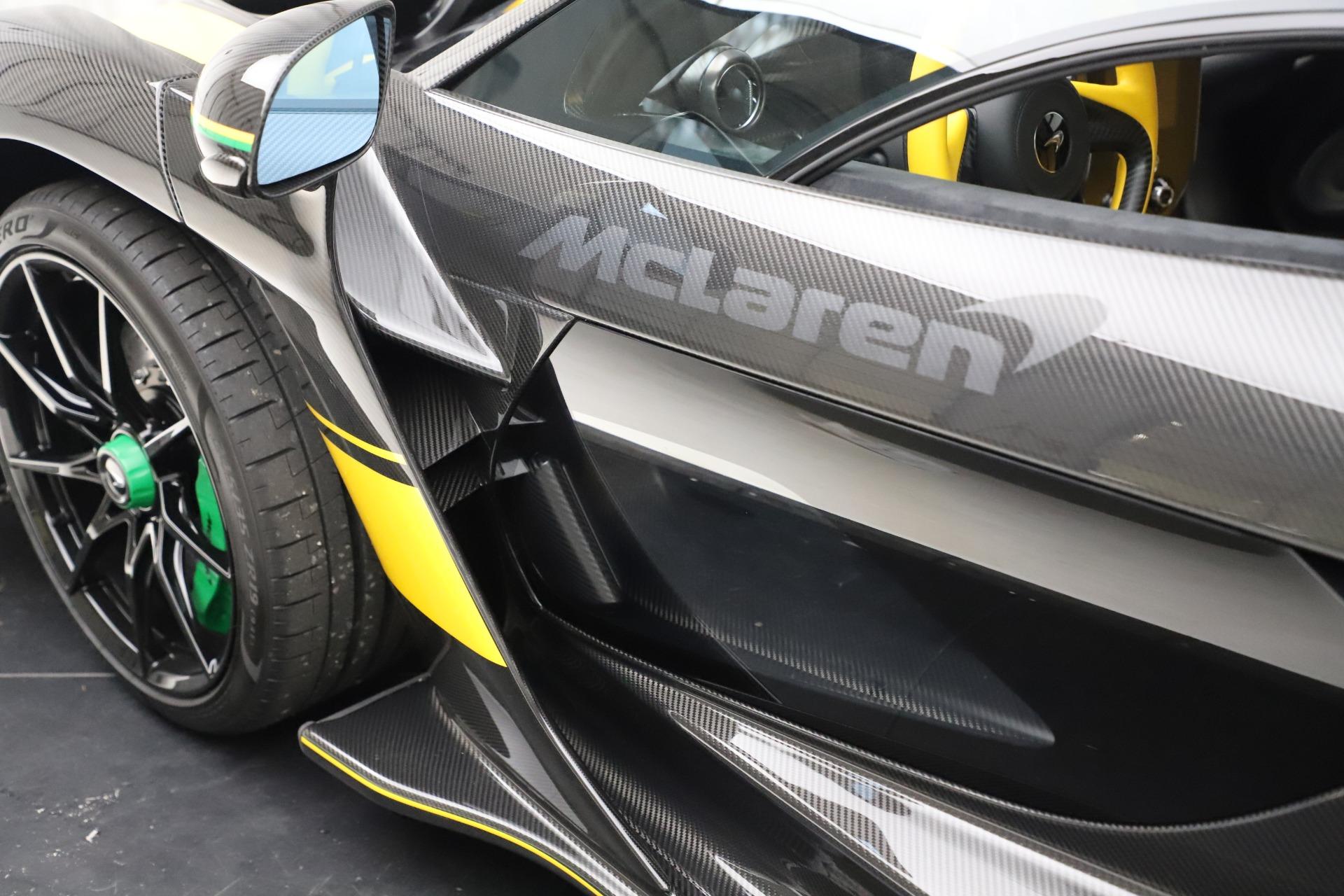 Used 2019 McLaren Senna  | Greenwich, CT